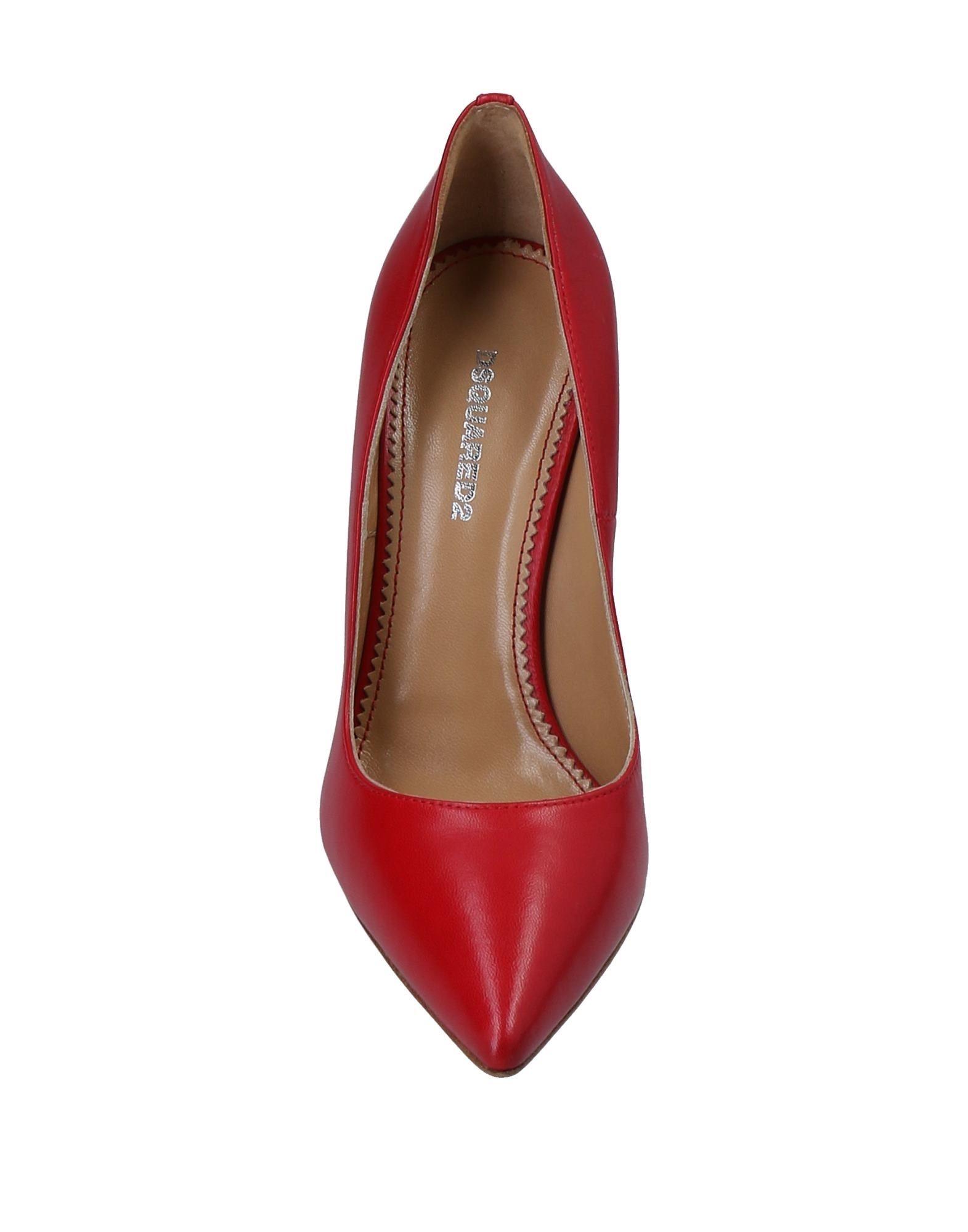 Dsquared2 Pumps Damen  aussehende 11552711UPGünstige gut aussehende  Schuhe f362de