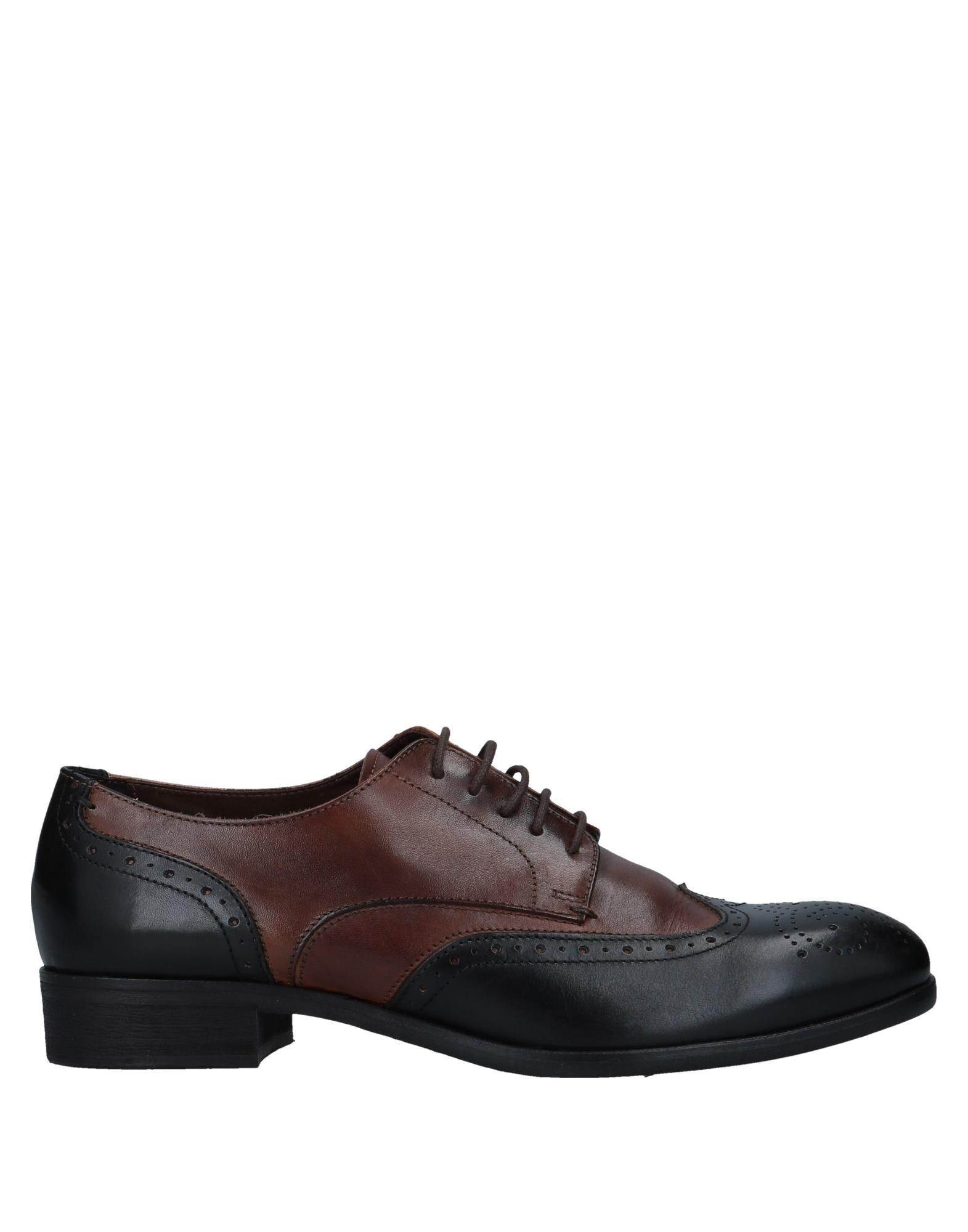 Hundred 100 Schnürschuhe Damen  11552737WJ Gute Qualität beliebte Schuhe
