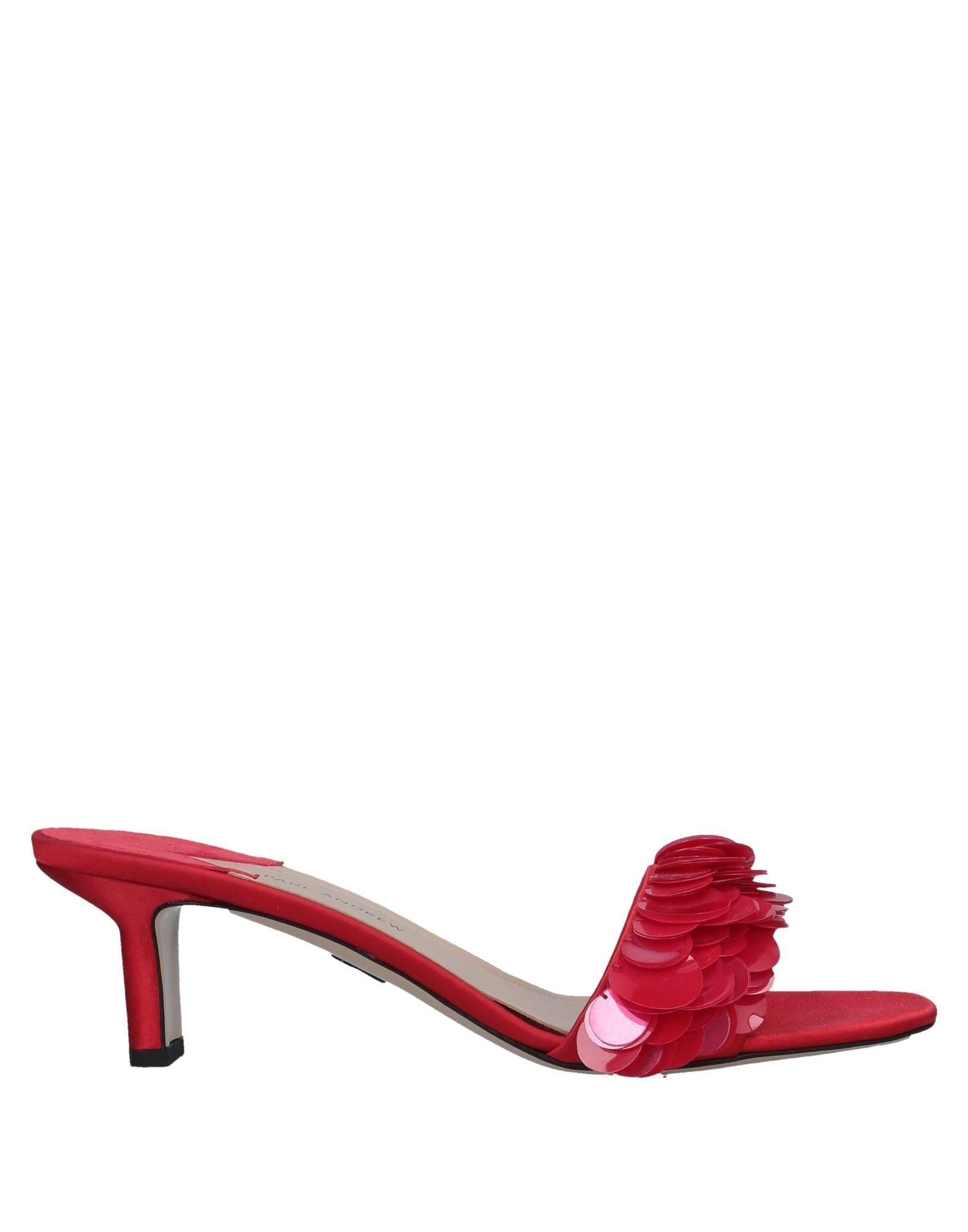 Paul Andrew gut Sandalen Damen  11552747EFGünstige gut Andrew aussehende Schuhe 409b95