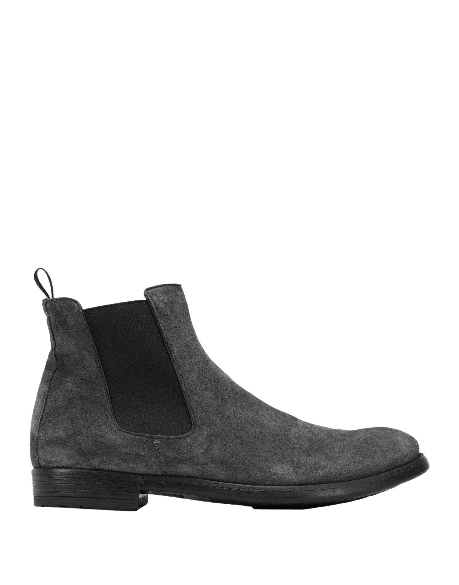 Officine Creative Italia Stiefelette Herren  11552754MK Gute Qualität beliebte Schuhe