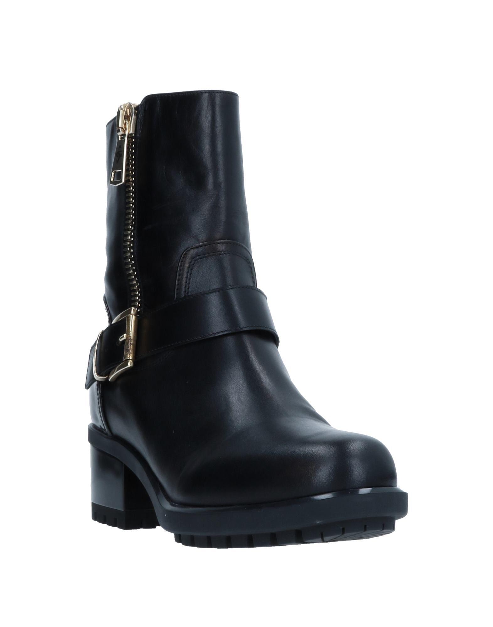 Stilvolle billige Schuhe Guido 11552757PQ Sgariglia Stiefelette Damen  11552757PQ Guido 2f0c0f