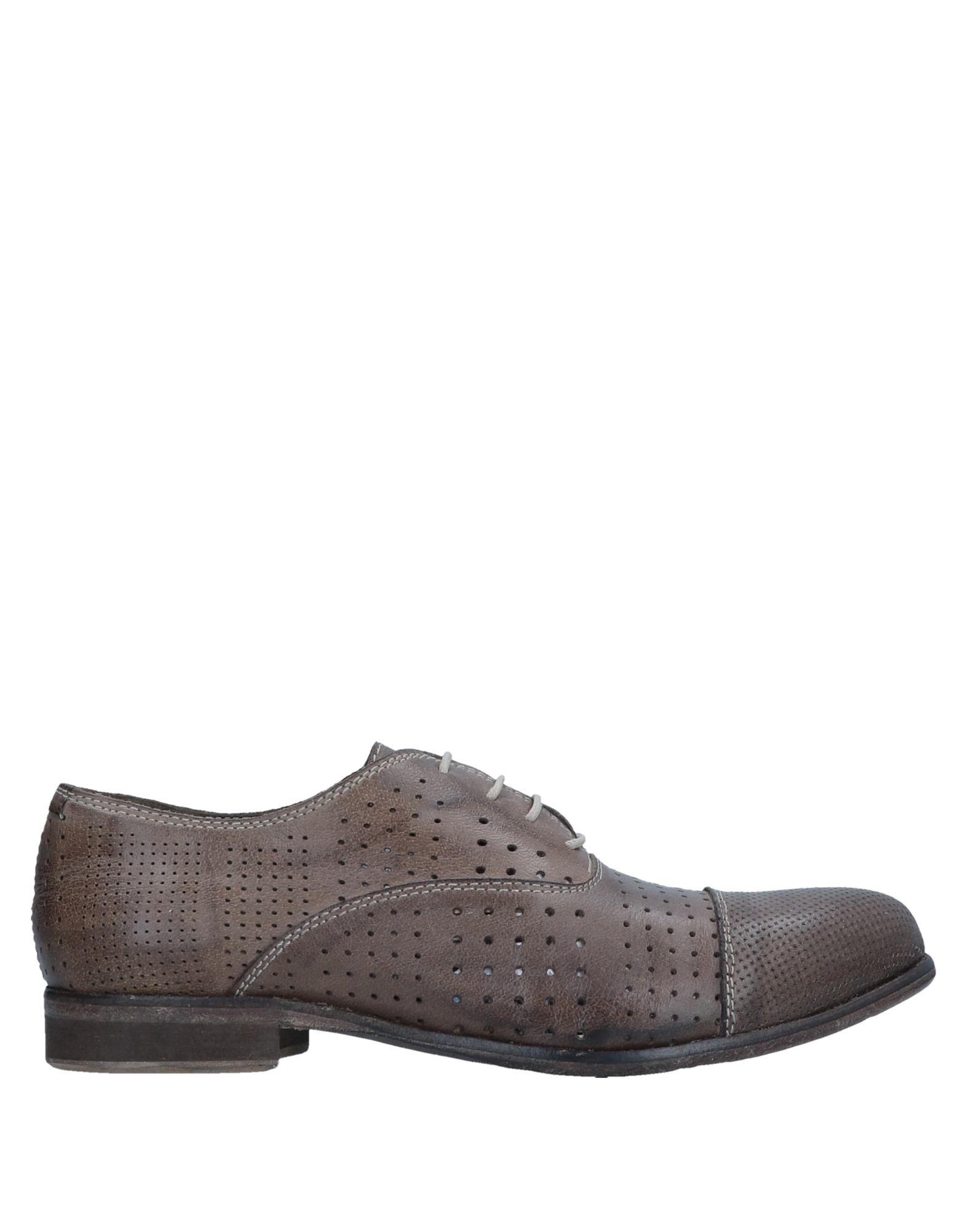 Gut tragenCavallini um billige Schuhe zu tragenCavallini Gut Schnürschuhe Damen  11552764BT 420e64