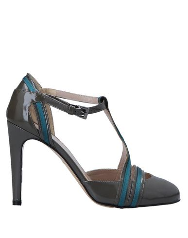 Zapatos de hombre hombre hombre y mujer de promoción por tiempo limitado Zapato De Salón Guess Mujer - Salones Guess- 11556545TW Plomo 86358b