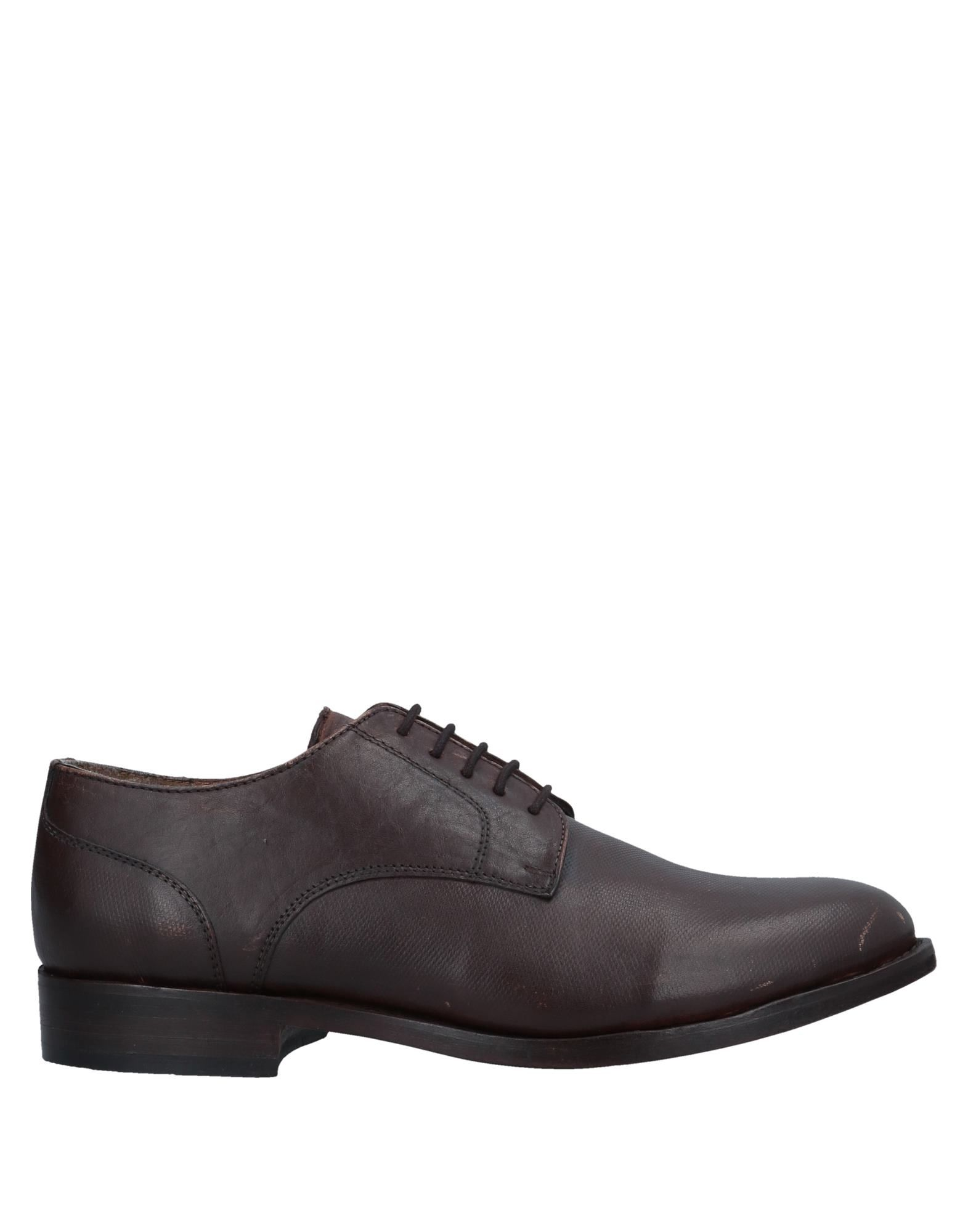 Rabatt echte Schuhe Harrykson® Schnürschuhe Herren  11552774HI