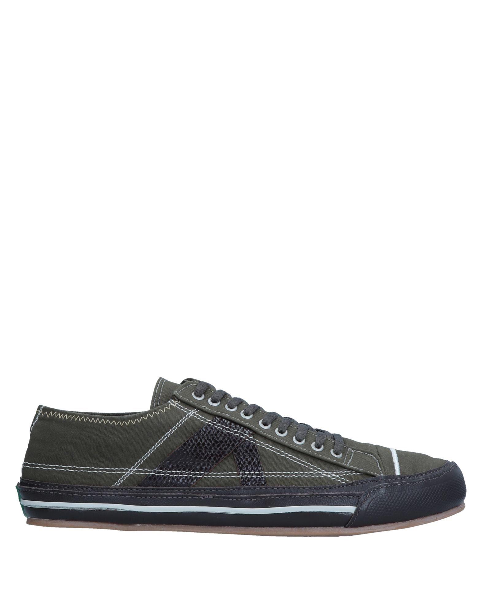 Rabatt echte Schuhe Pf Flyers Posture Foundation Sneakers Herren  11552784OR