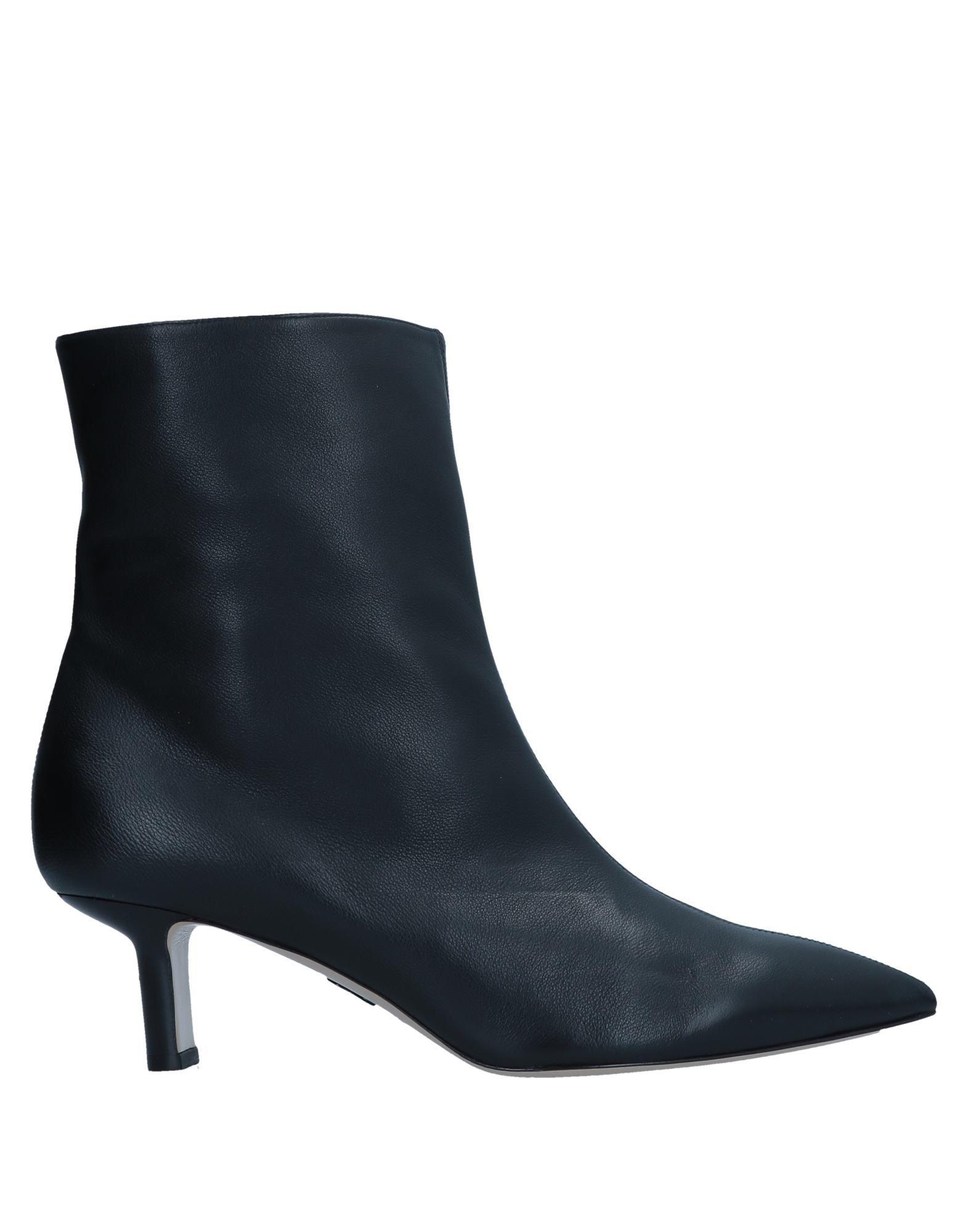 Paul Andrew Stiefelette Damen  11552787HBGünstige gut aussehende Schuhe