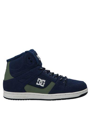 Los últimos zapatos de hombre y mujer - Zapatillas Dc Shoecousa Mujer - mujer Zapatillas Dc Shoecousa - 11552799OP Azul oscuro d41fee