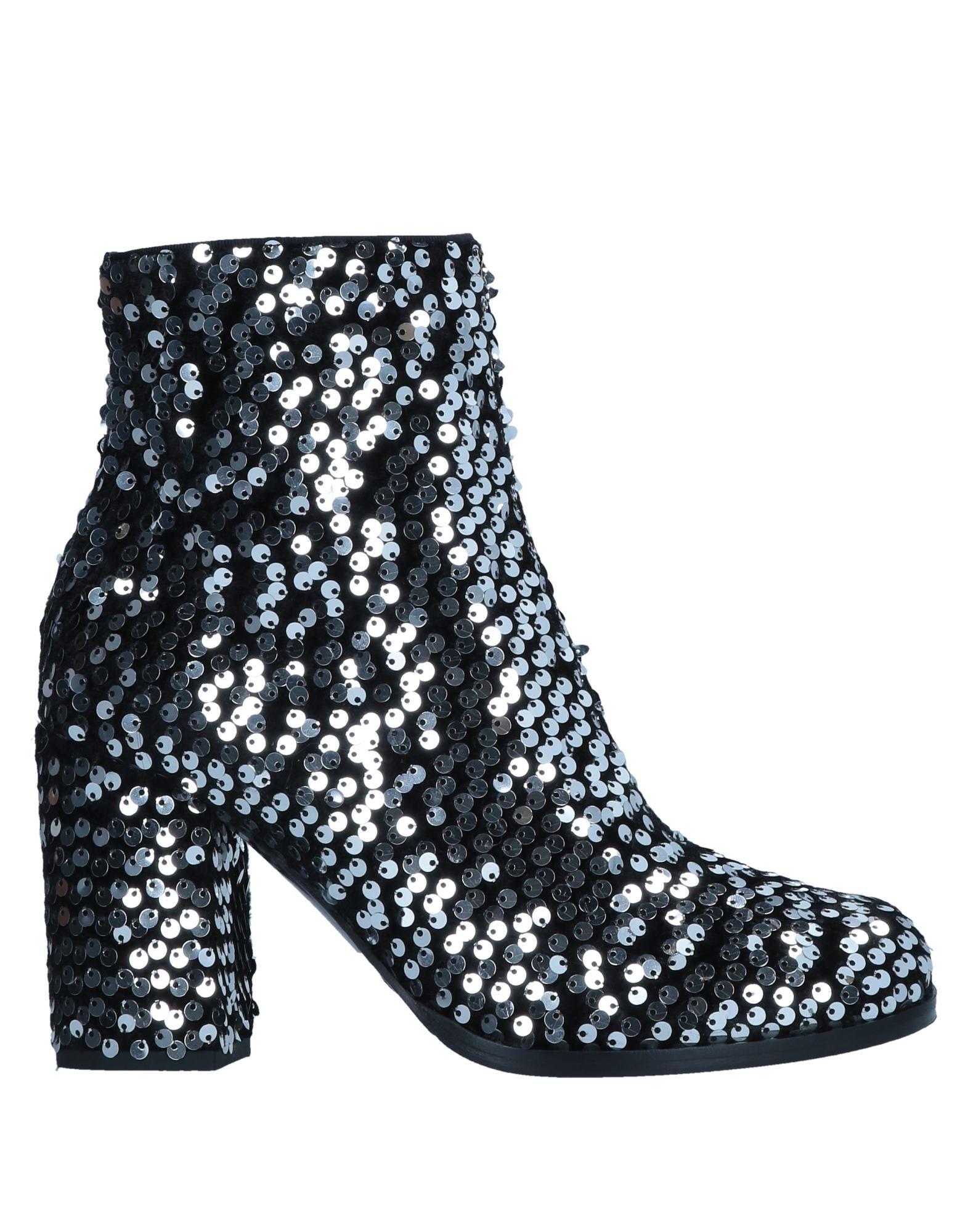 Alberto Gozzi Stiefelette Damen  Schuhe 11552811OVGut aussehende strapazierfähige Schuhe  27c57d