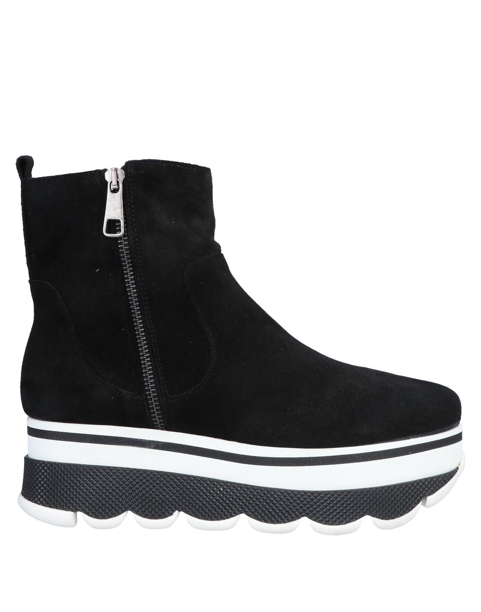Gut um billige Stiefelette Schuhe zu tragenFlavio Creation Stiefelette billige Damen  11552815QQ 55287c