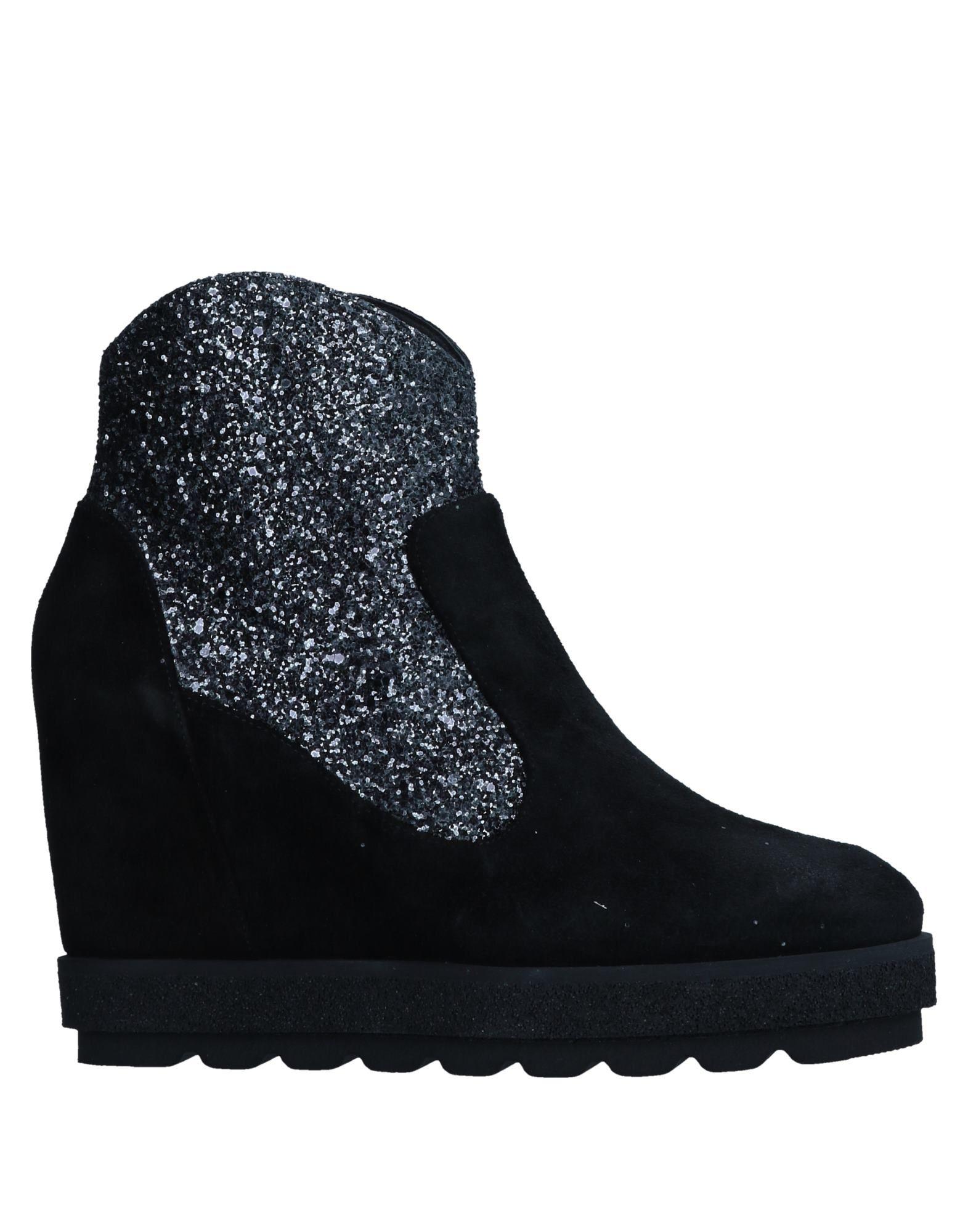 Alberto Gozzi Stiefelette Damen  11552819TNGut aussehende strapazierfähige Schuhe