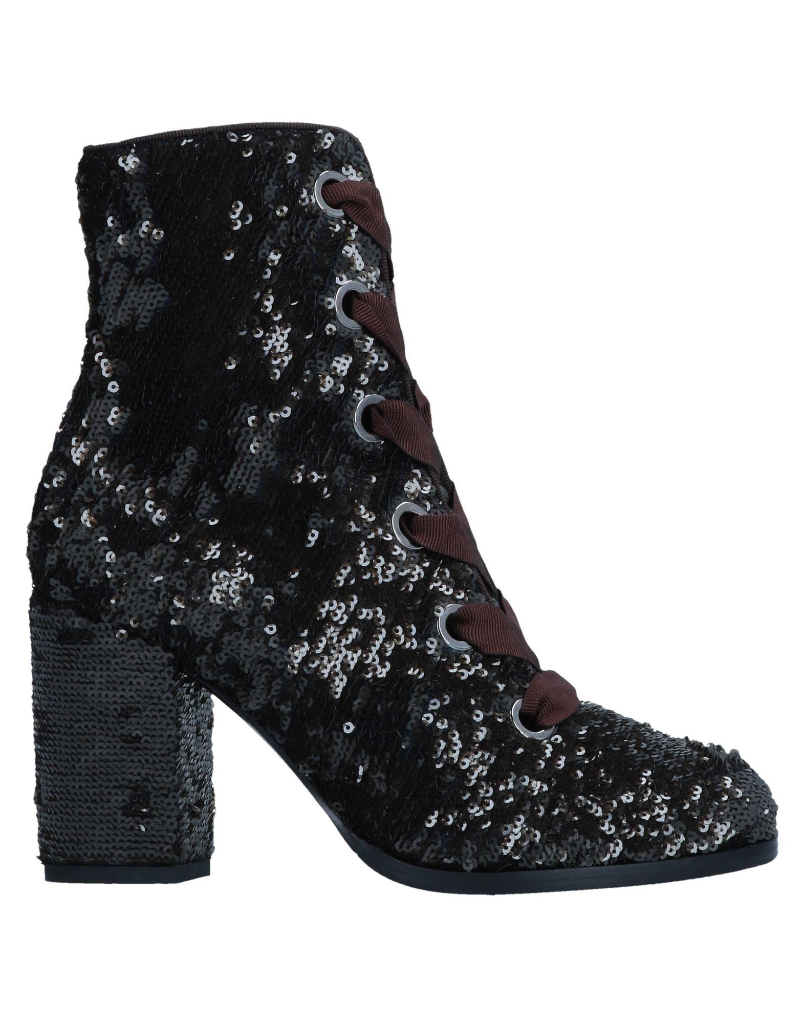 Alberto Gozzi Stiefelette Damen  11552824FEGut aussehende strapazierfähige Schuhe