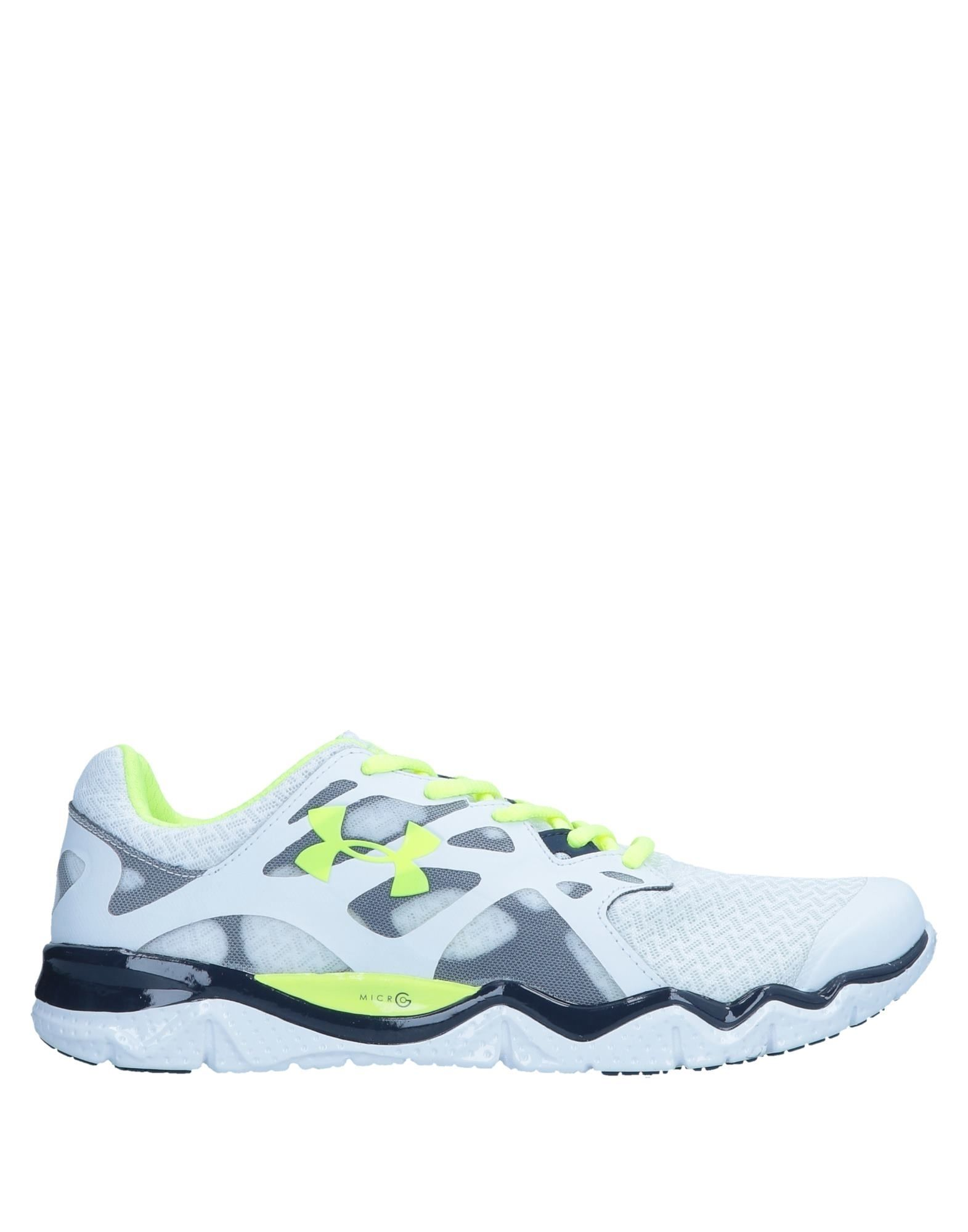 Sneakers Under Armour Uomo - 11552825KB