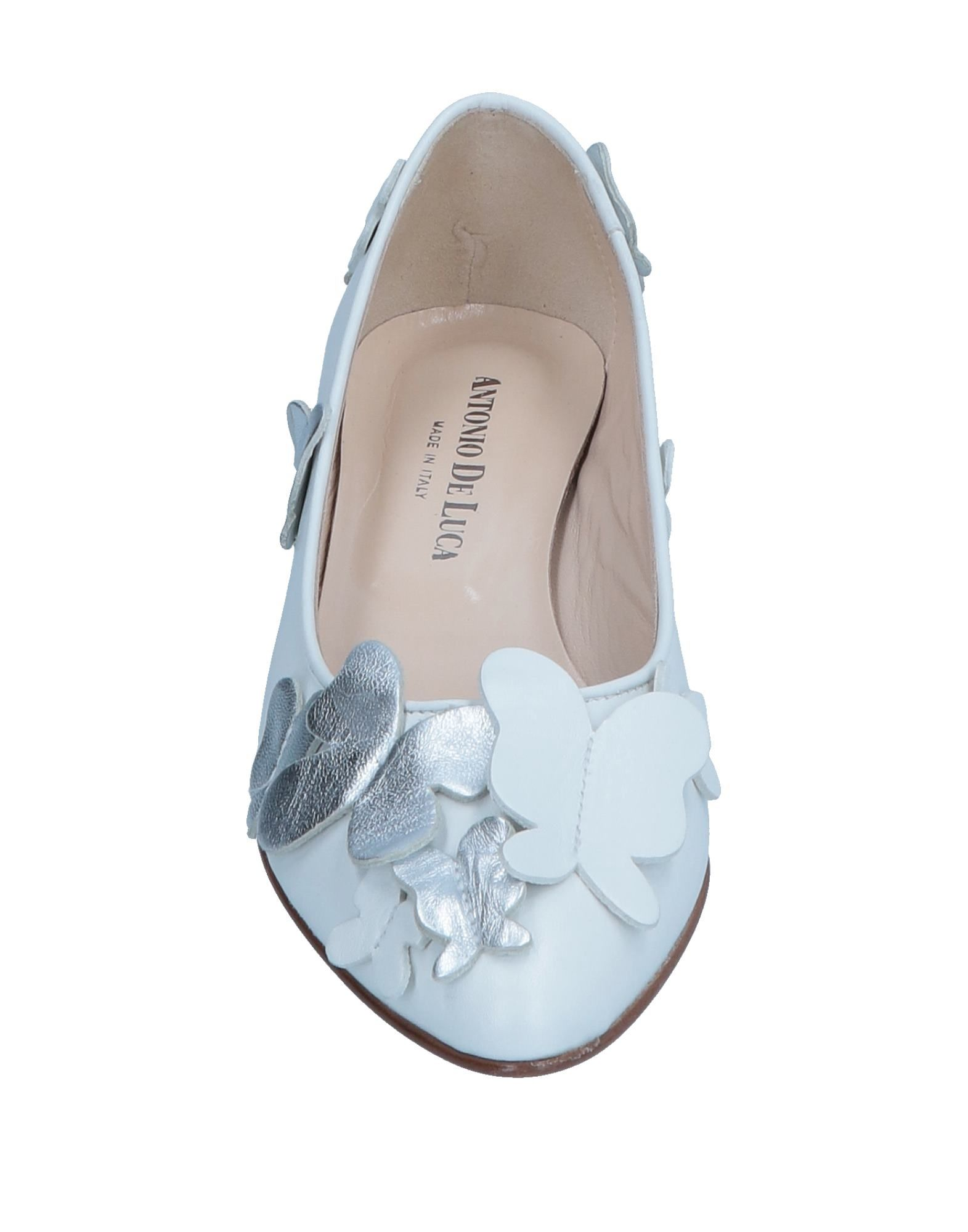 Antonio De Luca Ballerinas Damen Damen Damen  11552831BF Gute Qualität beliebte Schuhe 43f70a
