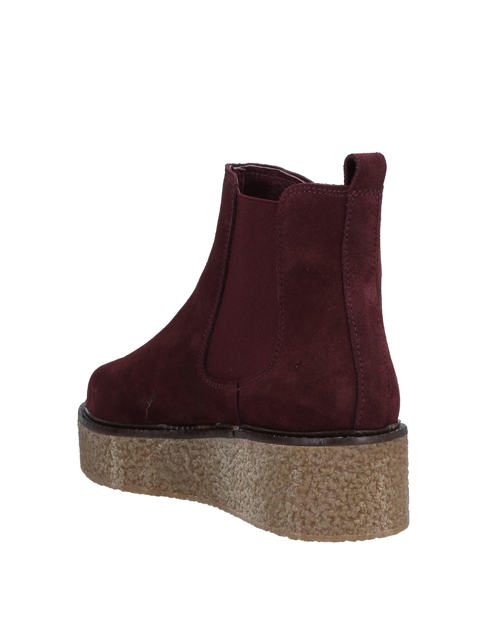 Flavio Creation Chelsea Gute Boots Damen  11552852LC Gute Chelsea Qualität beliebte Schuhe acef29