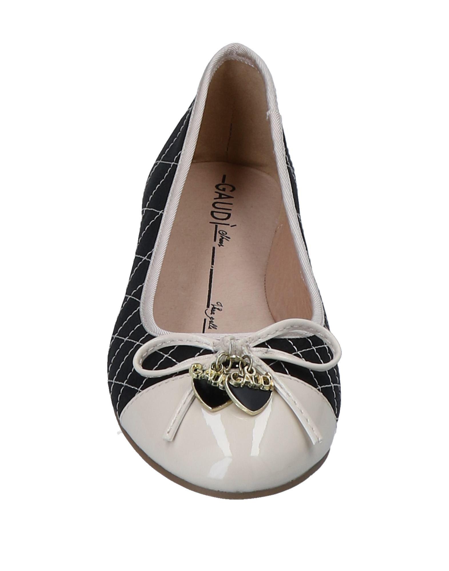 Gaudì Ballerinas Damen Gutes Preis-Leistungs-Verhältnis, Preis-Leistungs-Verhältnis, Preis-Leistungs-Verhältnis, es lohnt sich 3ac71c