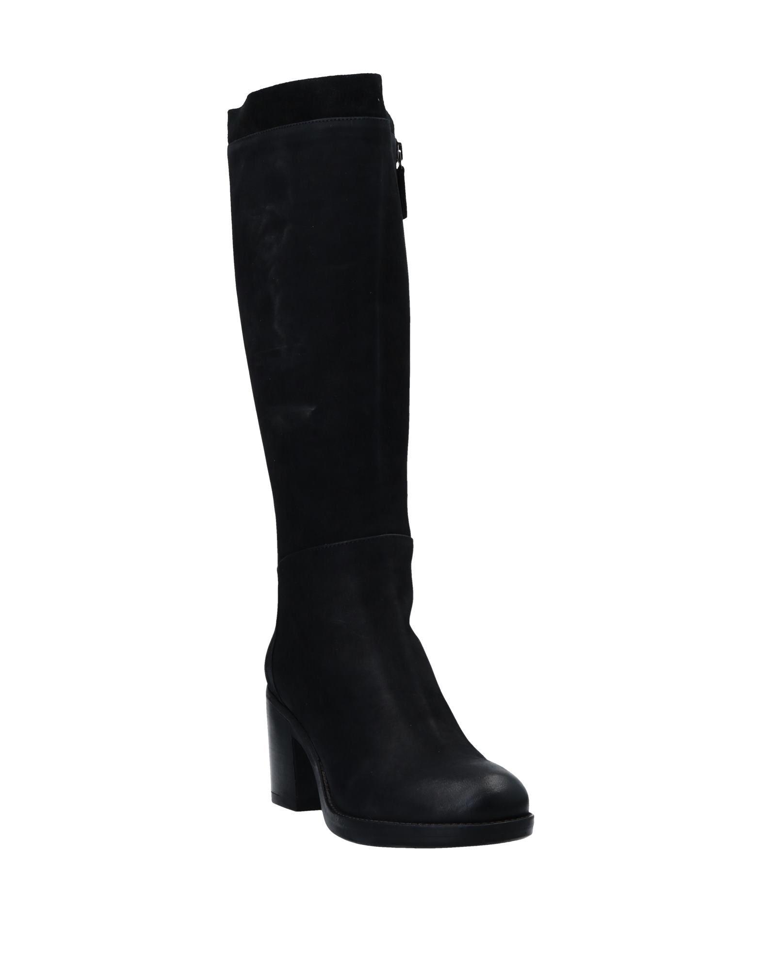 Hundred 11552874SLGut 100 Stiefel Damen  11552874SLGut Hundred aussehende strapazierfähige Schuhe 84818a