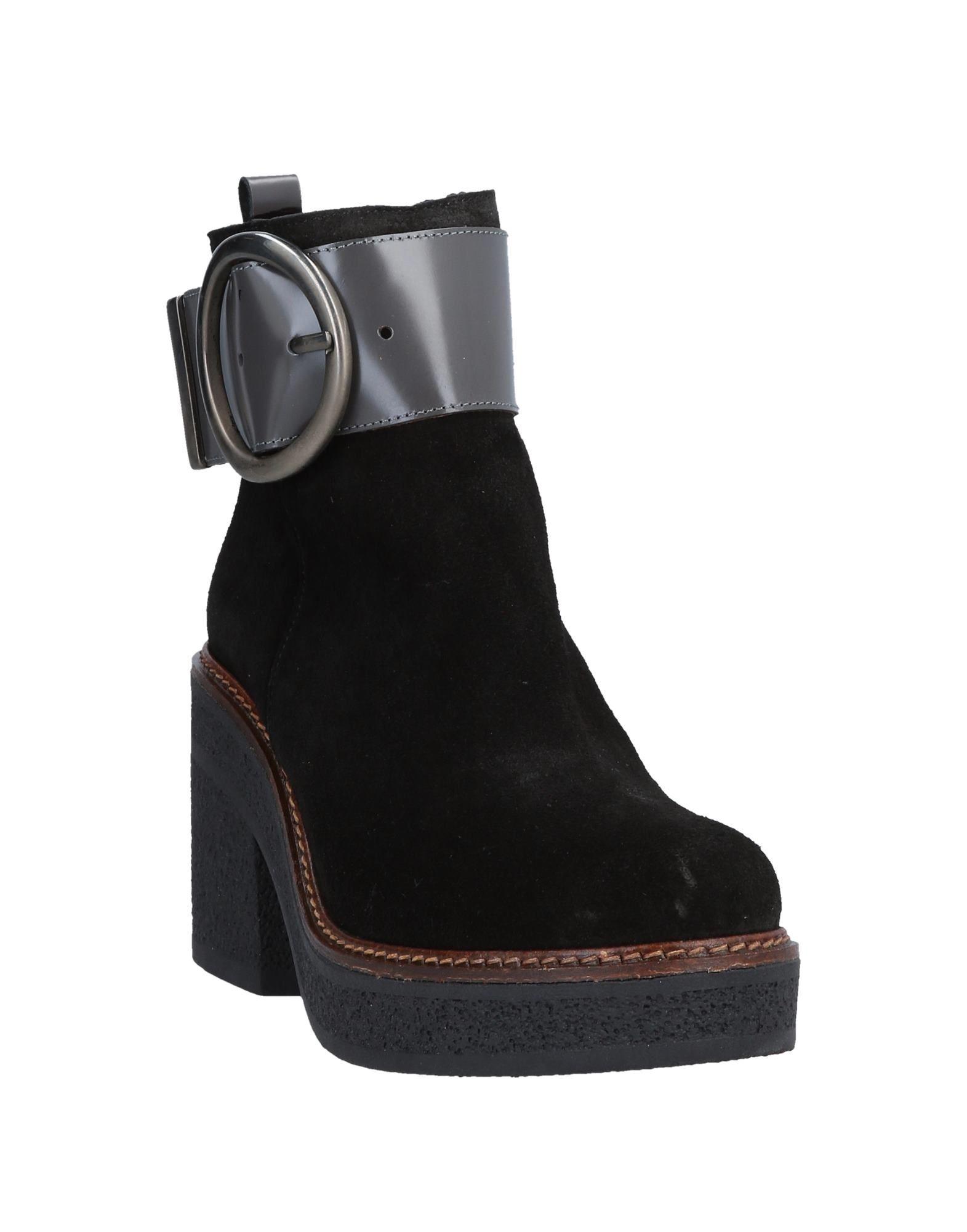 Gut Creation um billige Schuhe zu tragenFlavio Creation Gut Stiefelette Damen  11552881BU 676000