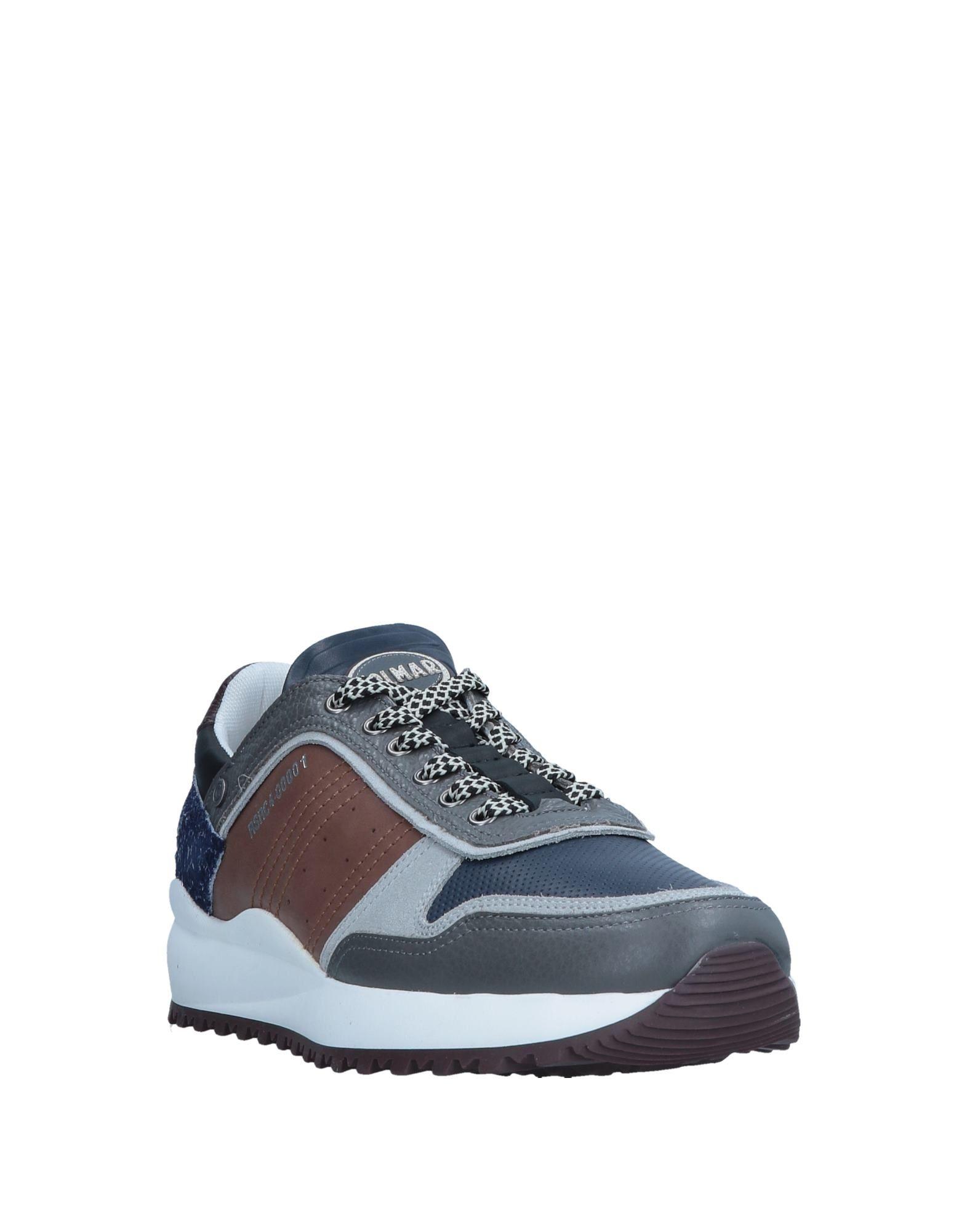 Rabatt echte Schuhe Colmar  Sneakers Herren  Colmar 11552899ES 0daec2