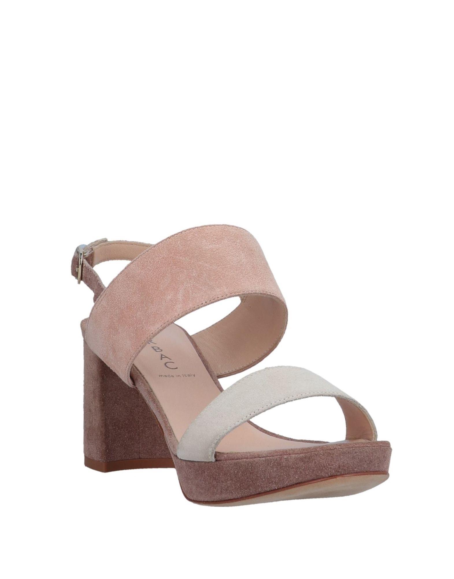 Gut um billige Damen Schuhe zu tragenLorbac Sandalen Damen billige  11552904VT 618c70