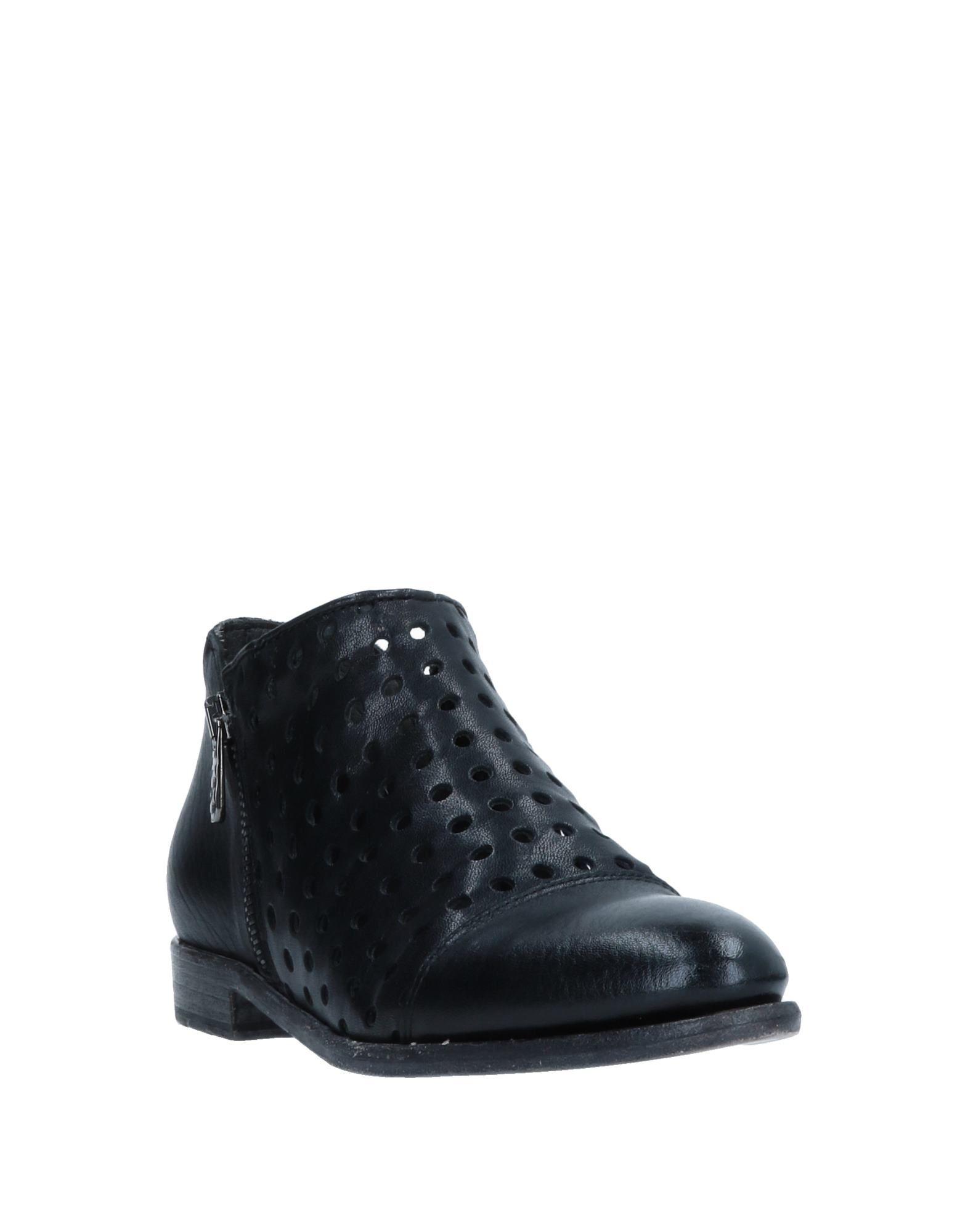 Gut um 11552916QF billige Schuhe zu tragenHundROT 100 Stiefelette Damen 11552916QF um 085c17