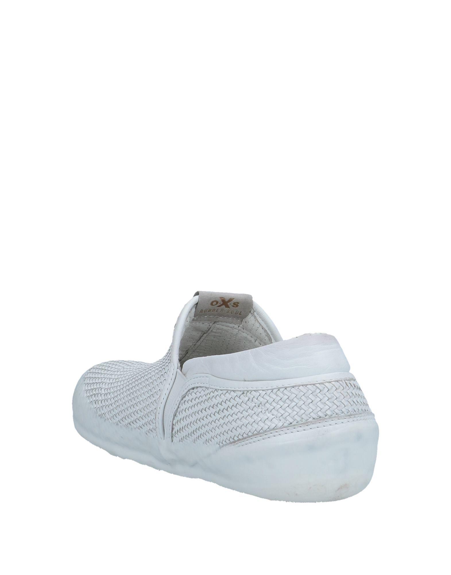 Rabatt Schuhe Damen O.X.S. Rubber Soul Sneakers Damen Schuhe  11552917WR d3c750
