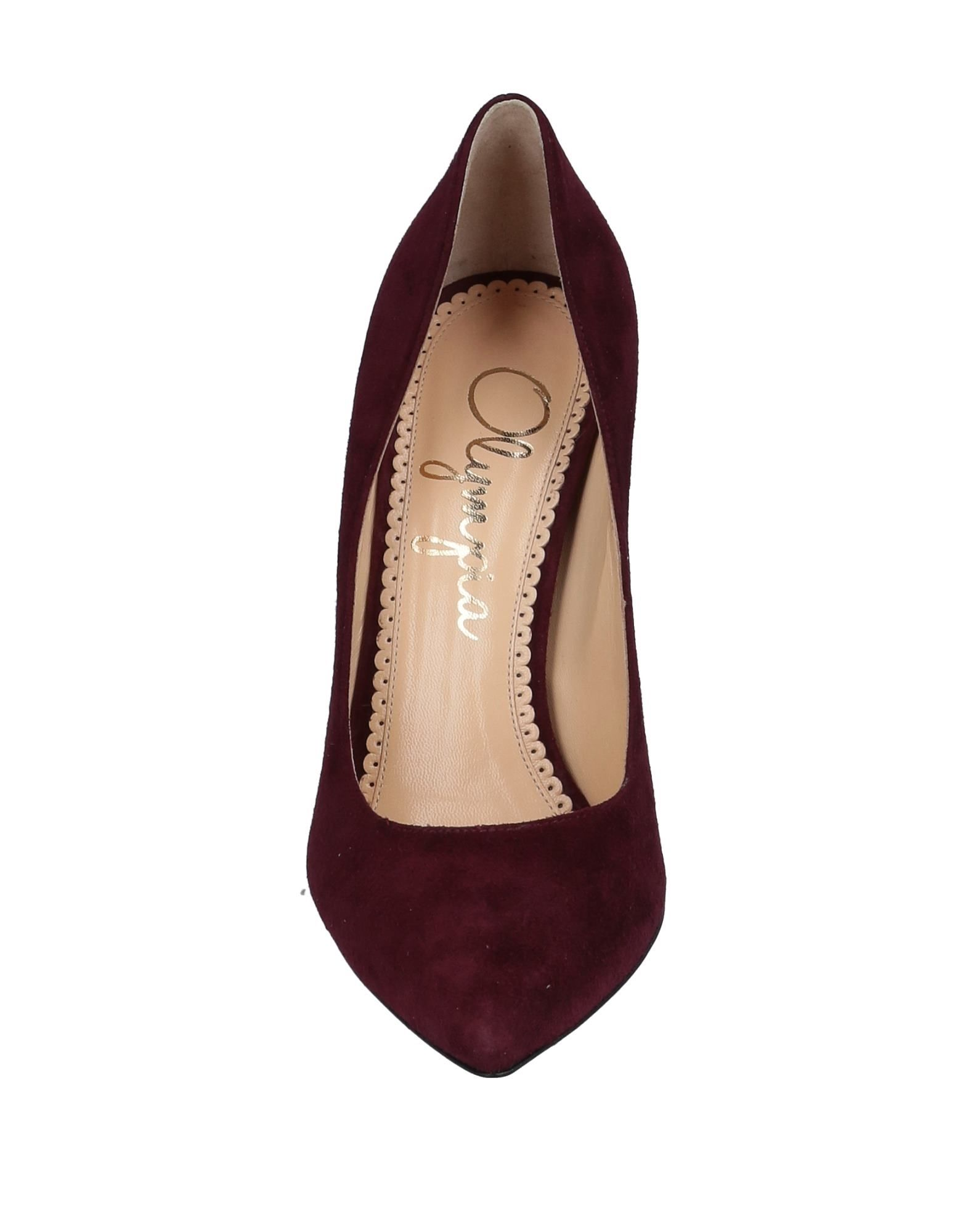 Charlotte 11552950VWGünstige Olympia Pumps Damen 11552950VWGünstige Charlotte gut aussehende Schuhe a7ed69