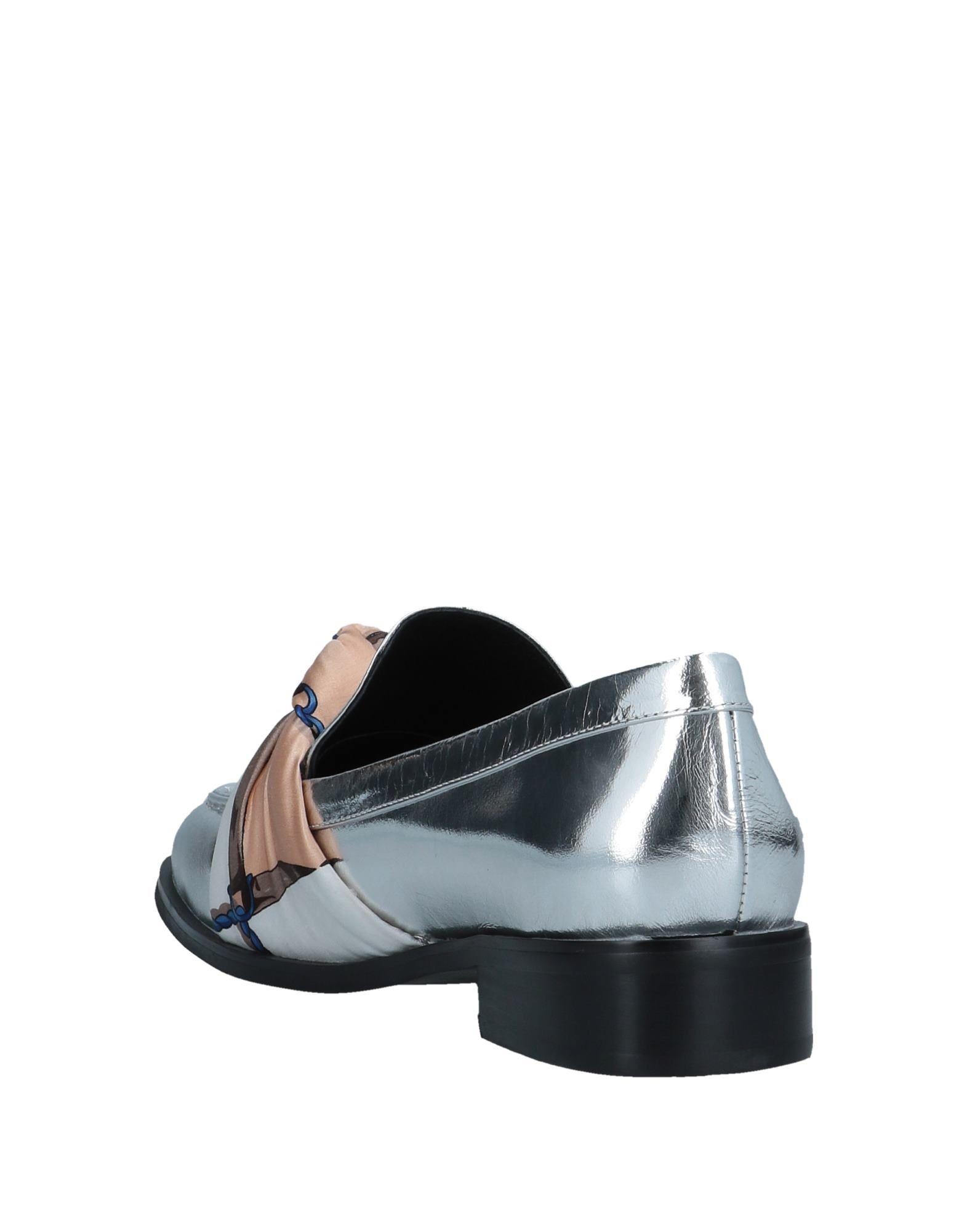 Gut um billige Damen Schuhe zu tragenJeffrey Campbell Mokassins Damen billige  11552957MM 068759