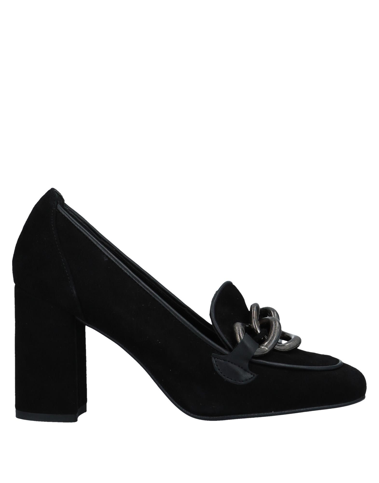 Ezzio Mokassins Gute Damen  11552965DU Gute Mokassins Qualität beliebte Schuhe a45f60
