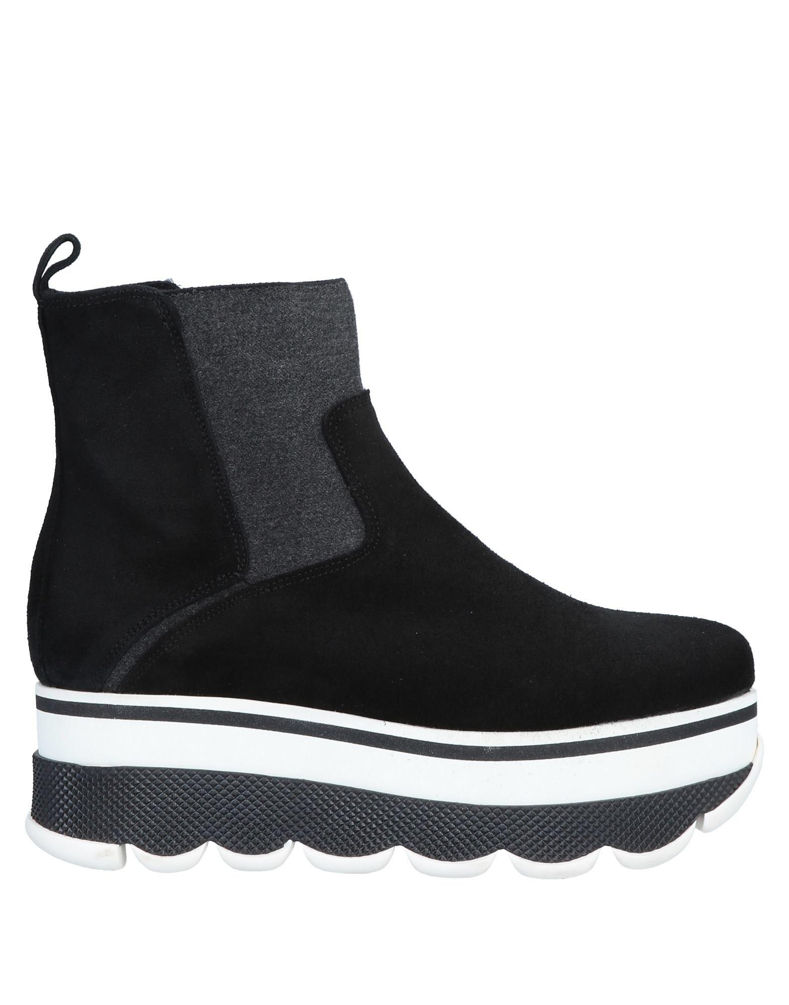 Gut um billige Schuhe zu tragenFlavio Creation Chelsea Boots Damen Damen Damen  11552966XA ca7ca3