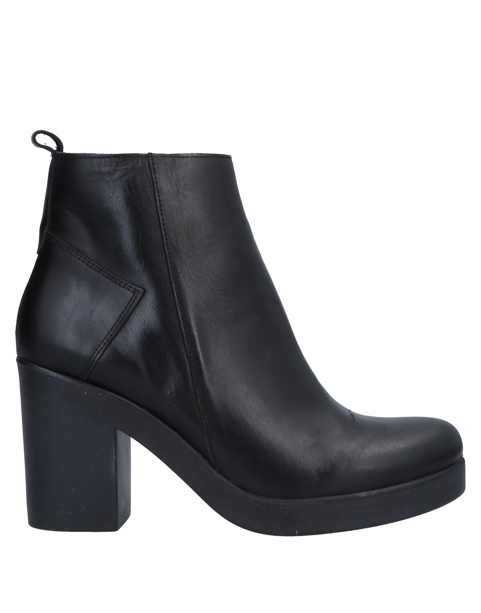 Gut um billige Damen Schuhe zu tragenFlavio Creation Stiefelette Damen billige  11552967VK a81dd2