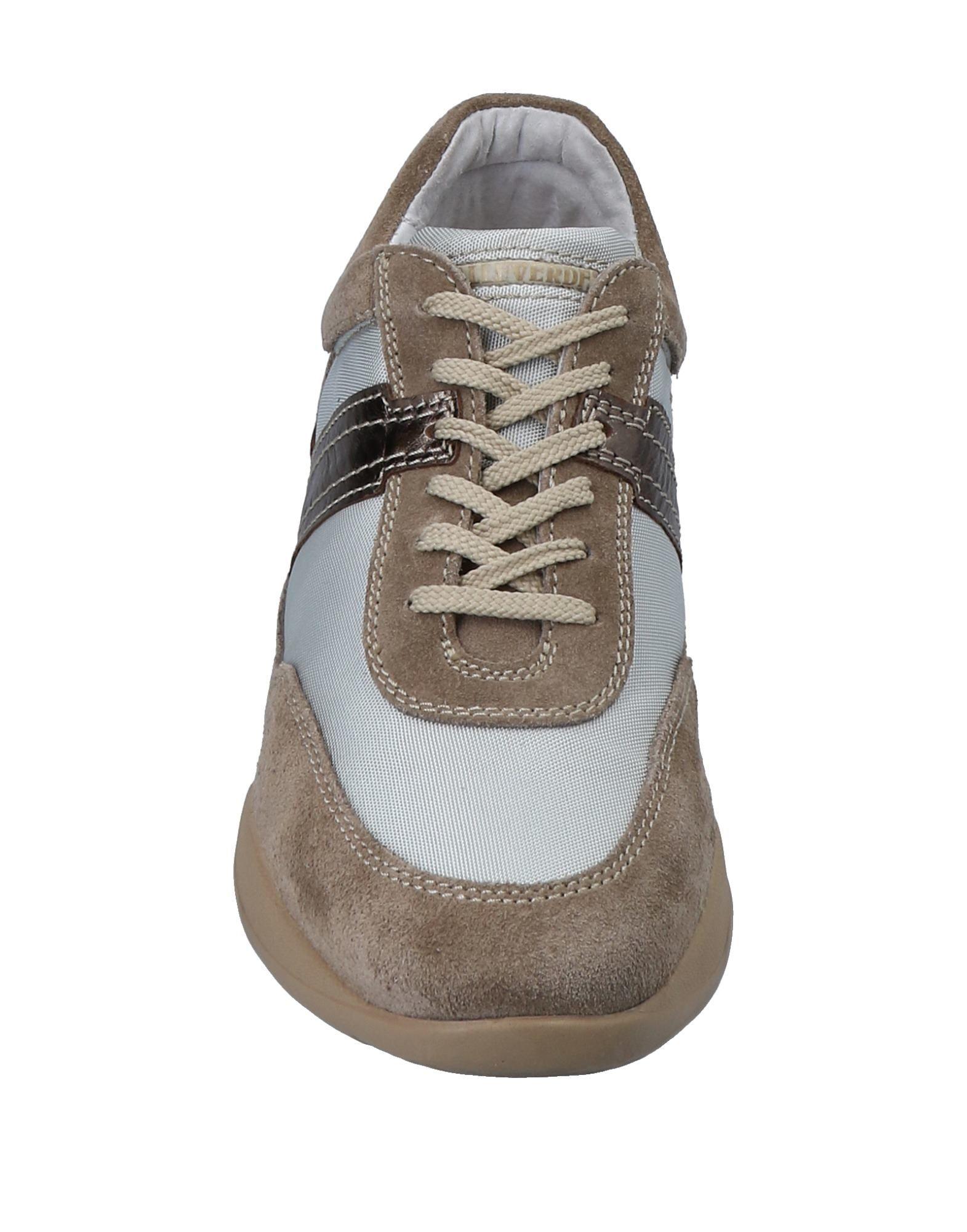 Valleverde Sneakers Damen  beliebte 11552968BG Gute Qualität beliebte  Schuhe a3e576