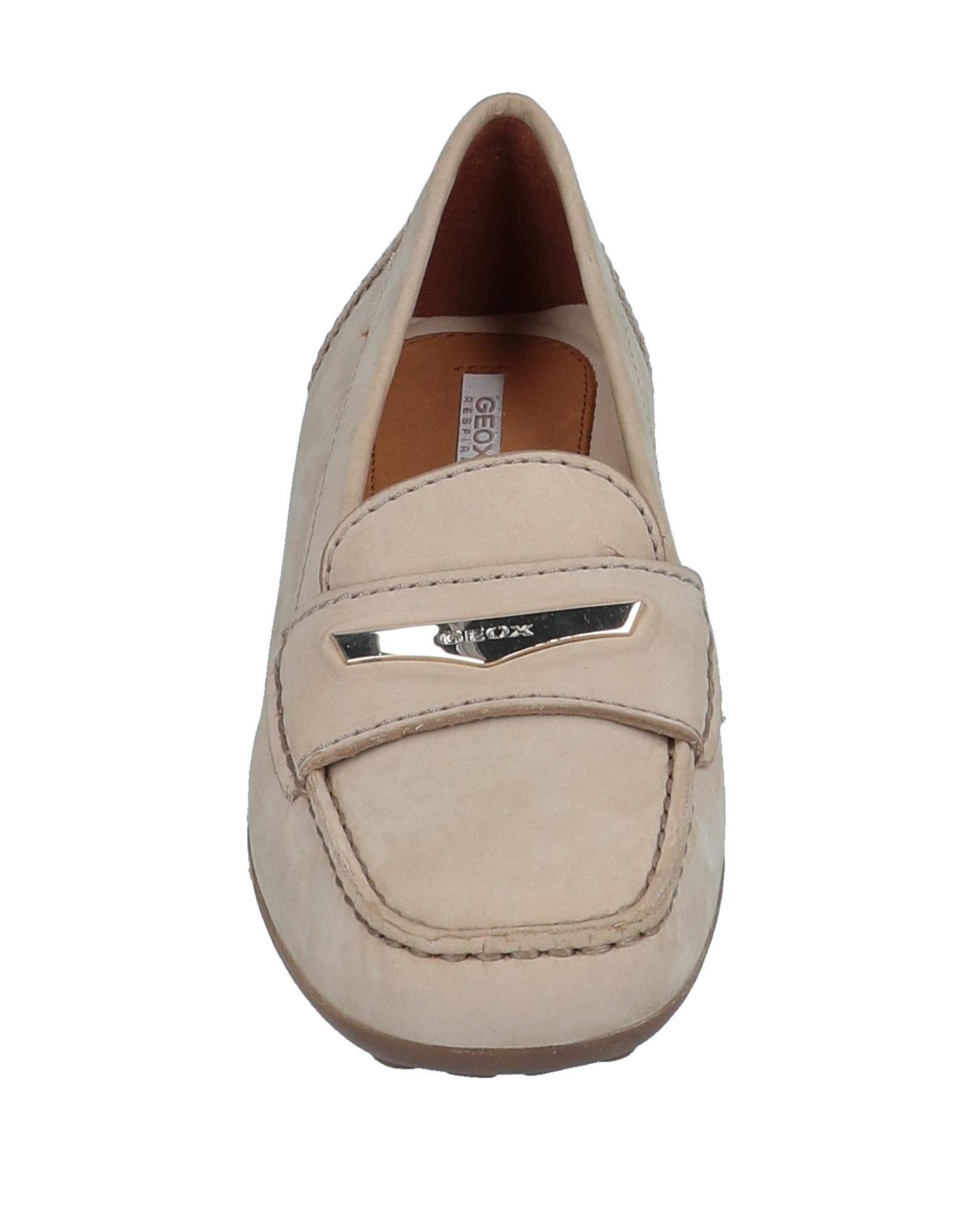 Geox 11552970AE Mokassins Damen  11552970AE Geox Gute Qualität beliebte Schuhe 2b1e8a