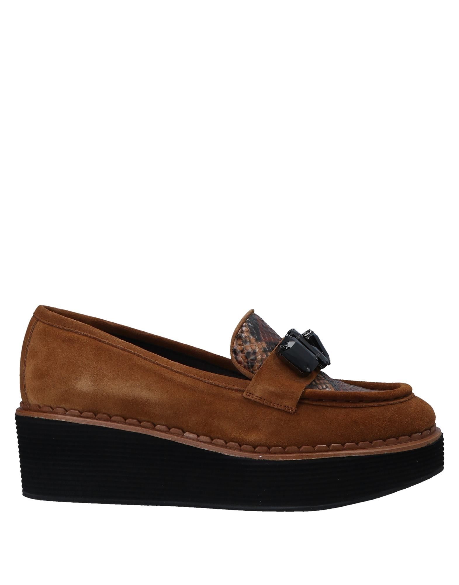 Anaki Mokassins Damen  Qualität 11552973QN Gute Qualität  beliebte Schuhe 988ea2