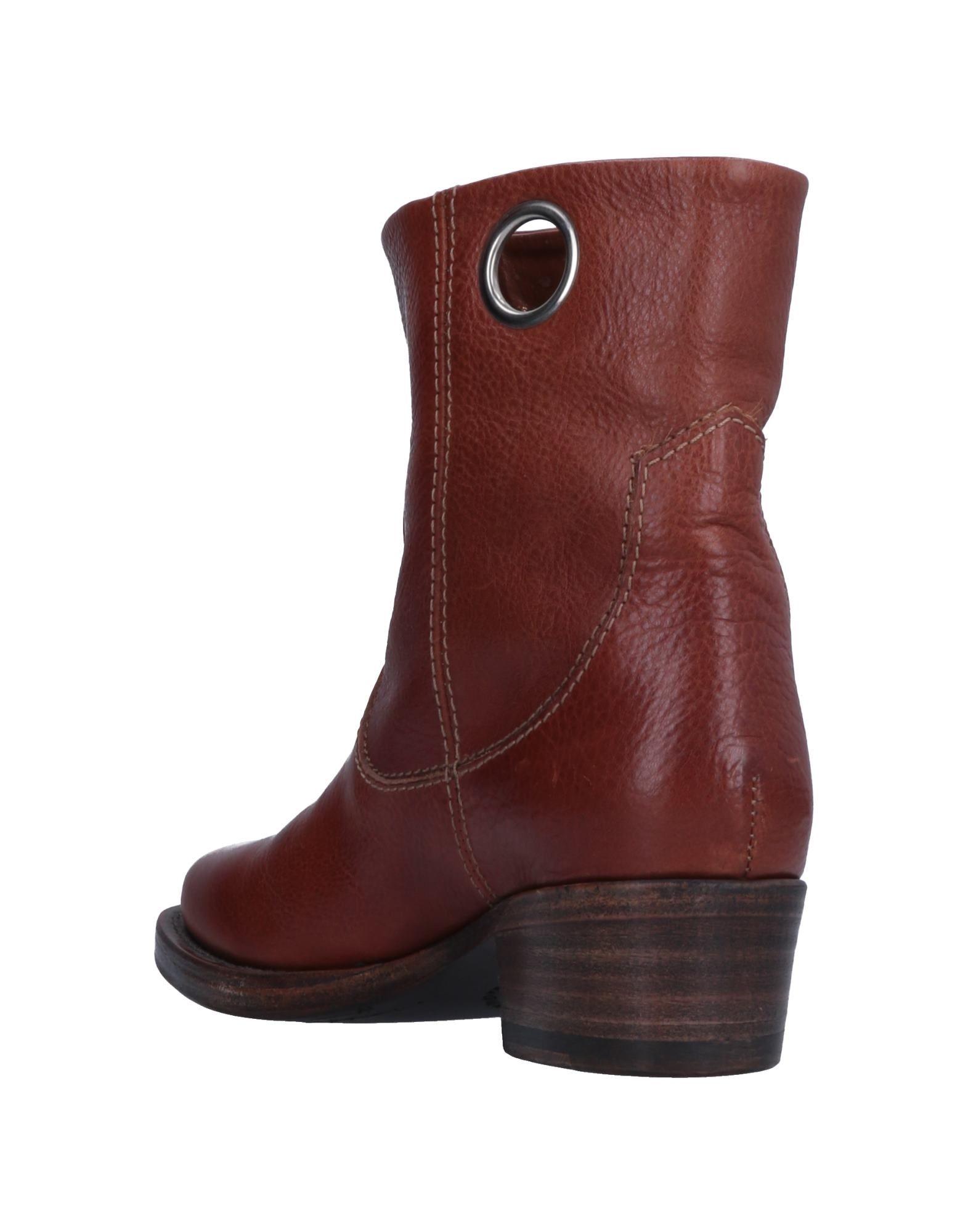 Buttero® Stiefelette strapazierfähige Damen  11553007LJGut aussehende strapazierfähige Stiefelette Schuhe 9052fb