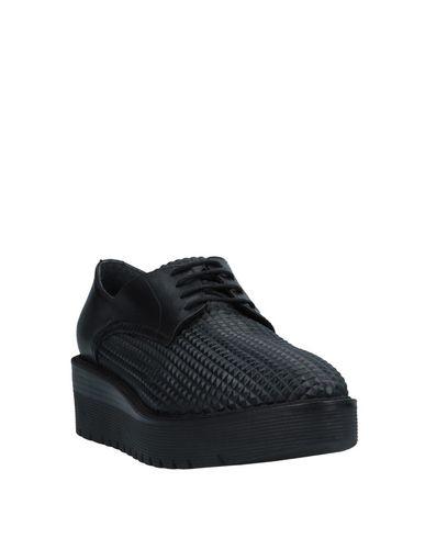 À À Chaussures Chaussures Lacets Vivian Noir Chaussures À Lacets Noir Vivian Noir Vivian Lacets 6taBPnBqw