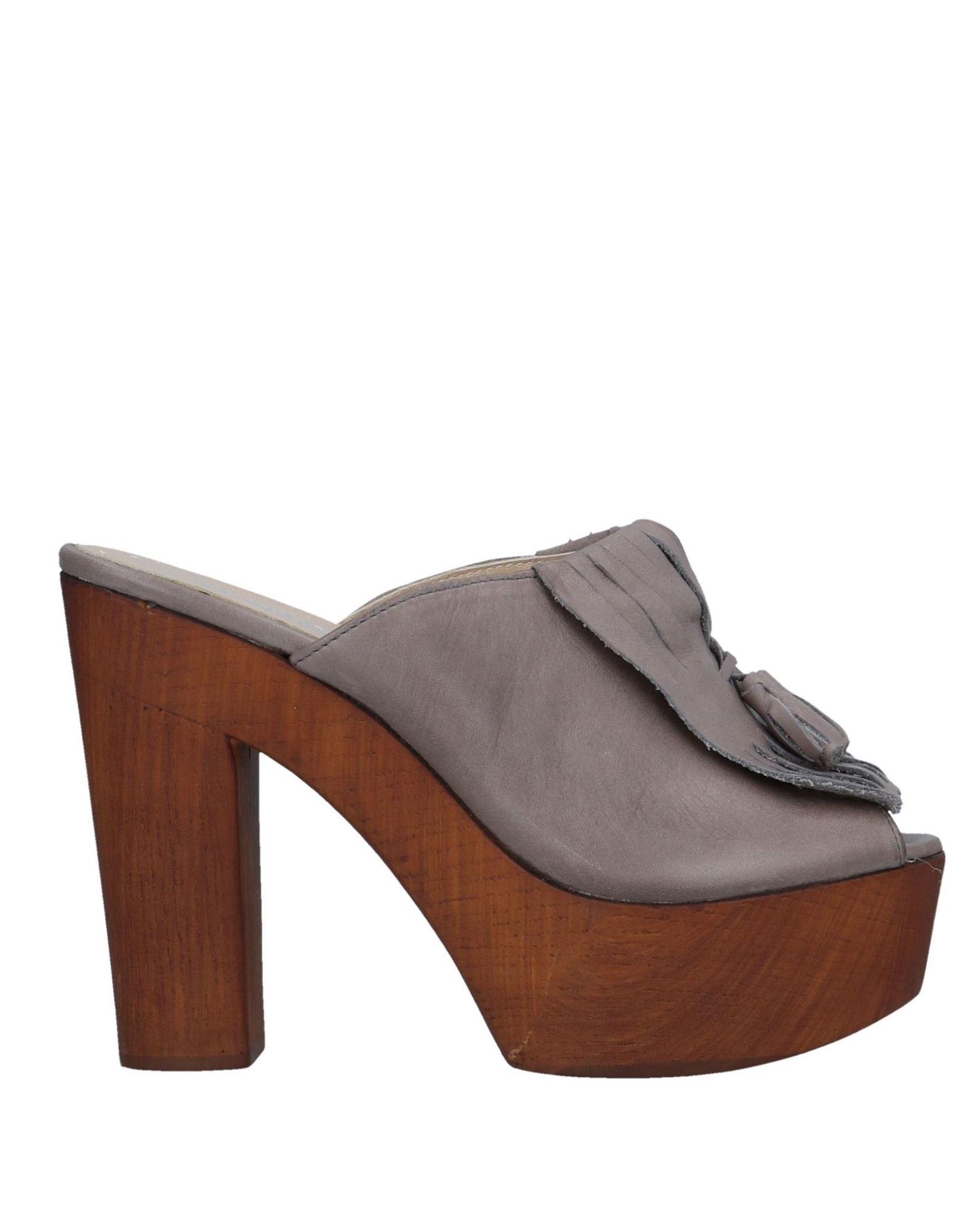 Luisa Galdi Sandalen Damen  11553028JF Gute Qualität beliebte Schuhe