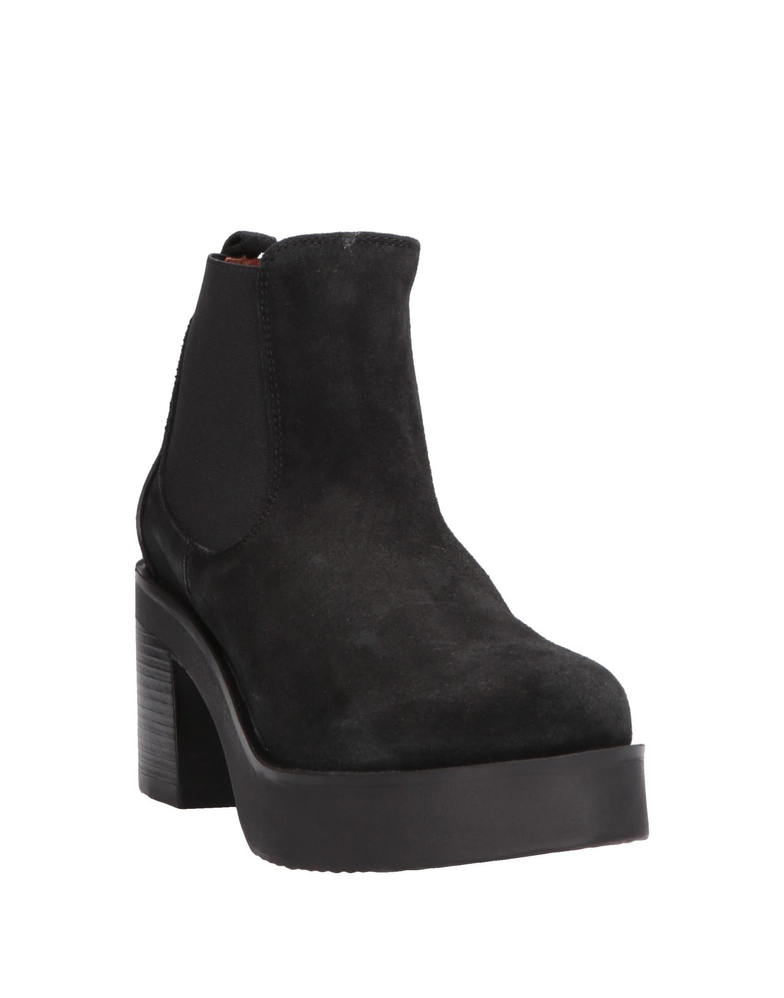 Gut tragenFlavio um billige Schuhe zu tragenFlavio Gut Creation Chelsea Boots Damen  11553036QL 885dbc