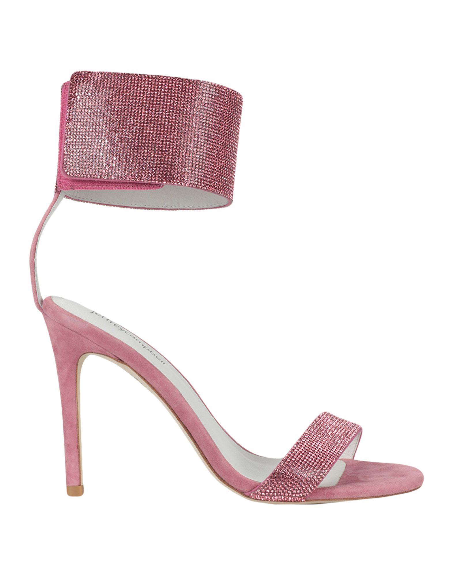 Gut um billige Schuhe zu  tragenJeffrey Campbell Sandalen Damen  zu 11553054CX 2a8fb8