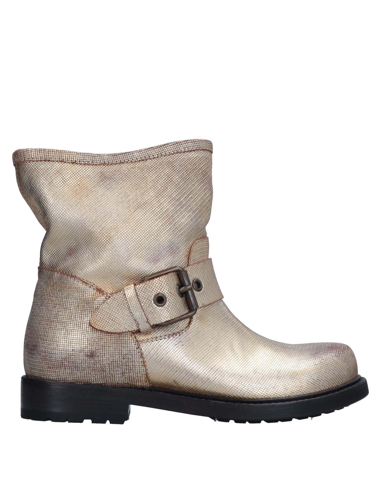 Buttero® Stiefelette Damen  11553071JWGut aussehende strapazierfähige Schuhe