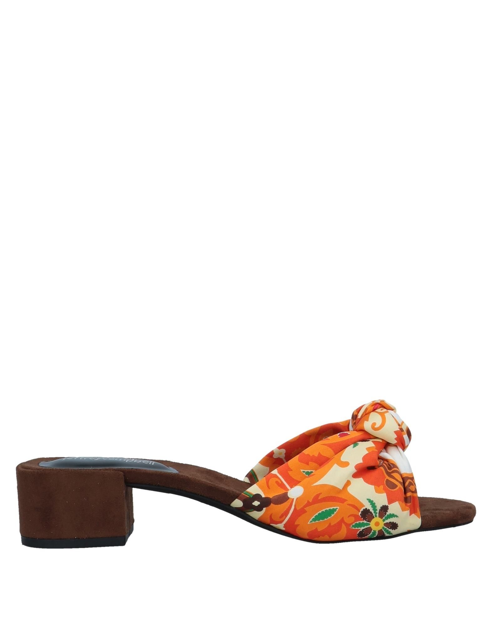 Jeffrey Campbell Sandalen Damen  11553098QM Gute Qualität beliebte Schuhe