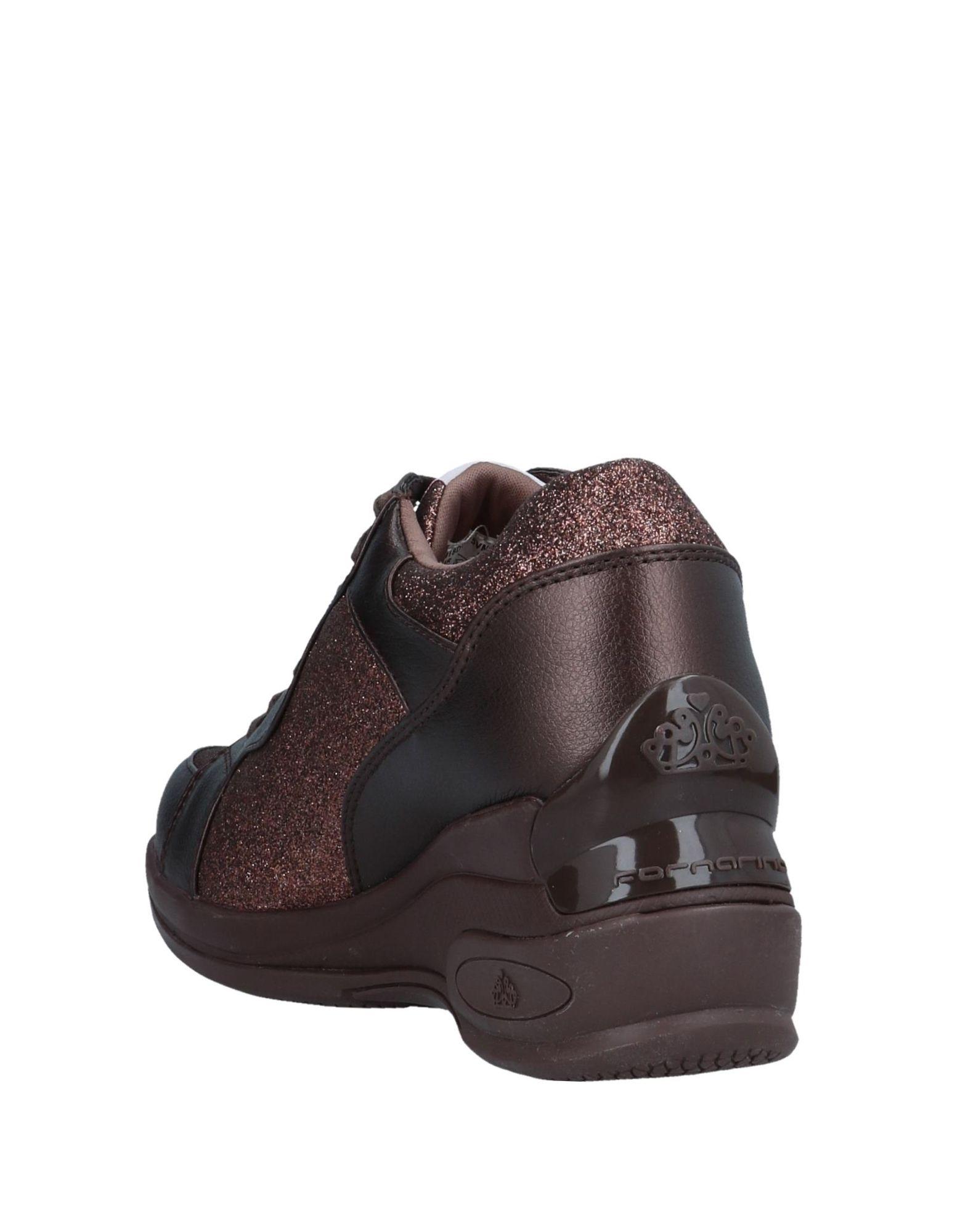 Fornarina Sneakers Gute Damen  11553135SK Gute Sneakers Qualität beliebte Schuhe cf3ee7