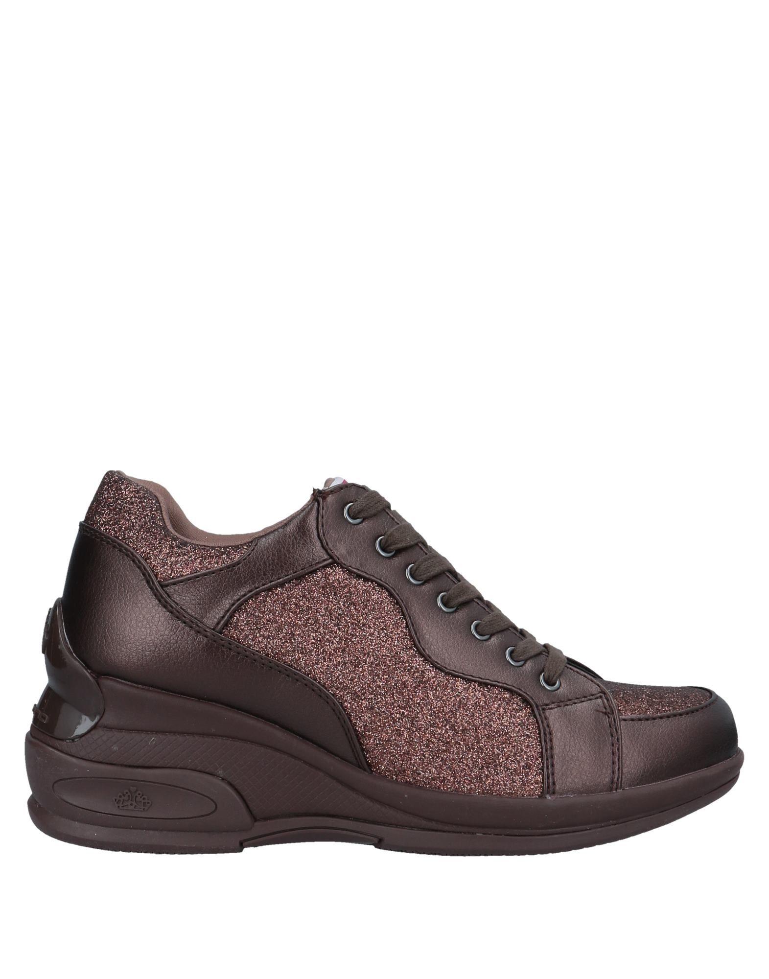 Fornarina Sneakers Damen  11553135SK Gute Qualität beliebte Schuhe