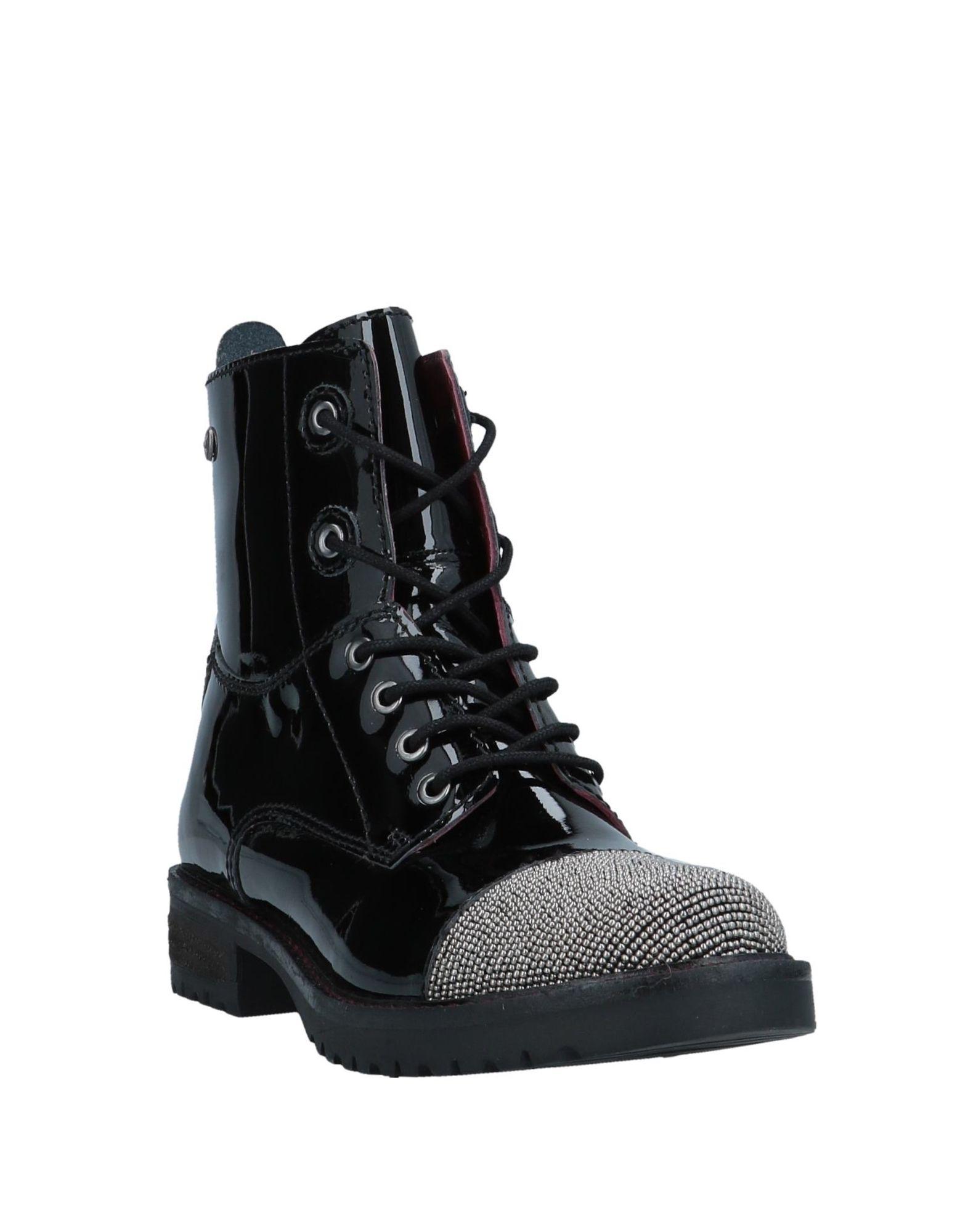 Apepazza Stiefelette beliebte Damen 11553138MO Gute Qualität beliebte Stiefelette Schuhe 4c722a