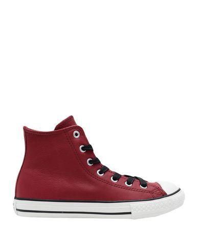 f42df561449559 Converse All Star Sneakers Mädchen 9-16 Jahre auf YOOX