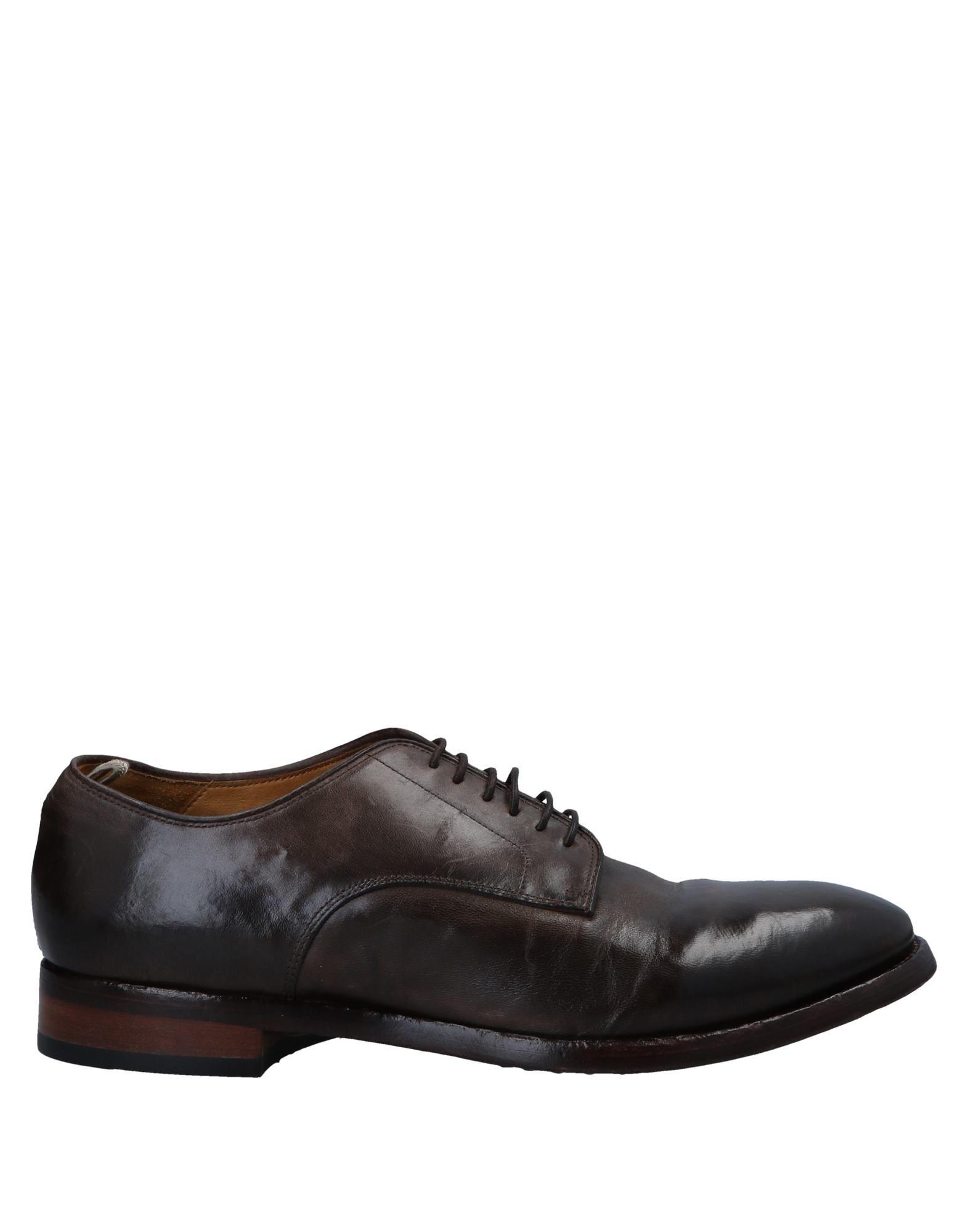 Officine Creative Italia Schnürschuhe Herren  11553166GT Gute Qualität beliebte Schuhe