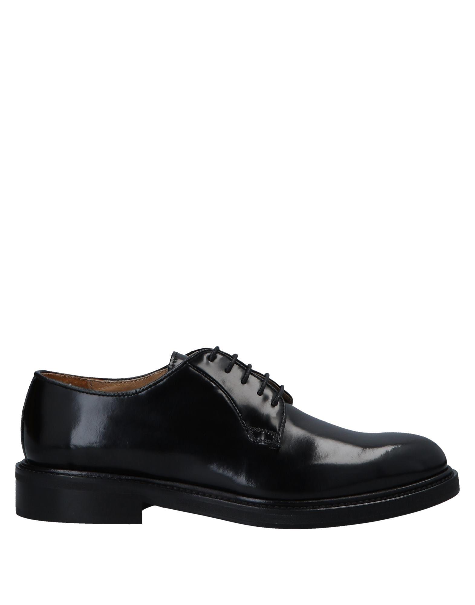 Rabatt echte Schuhe Domenico Tagliente Schnürschuhe Herren  11553196LC