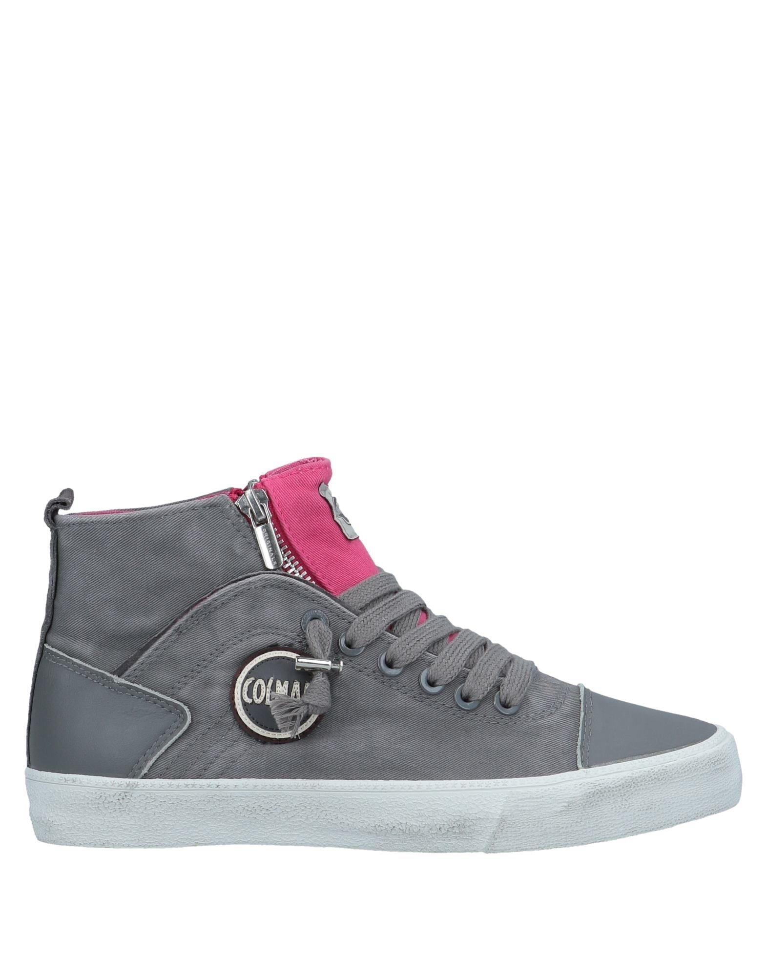 Gut um billige Schuhe zu tragenColmar Sneakers Damen  11553220OV