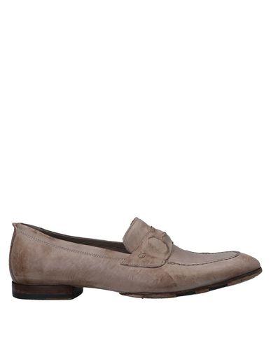 Zapatos de hombres y Mocasín mujeres de moda casual Mocasín y Corvari Hombre - Mocasines Corvari - 11553223BH Caqui cab496