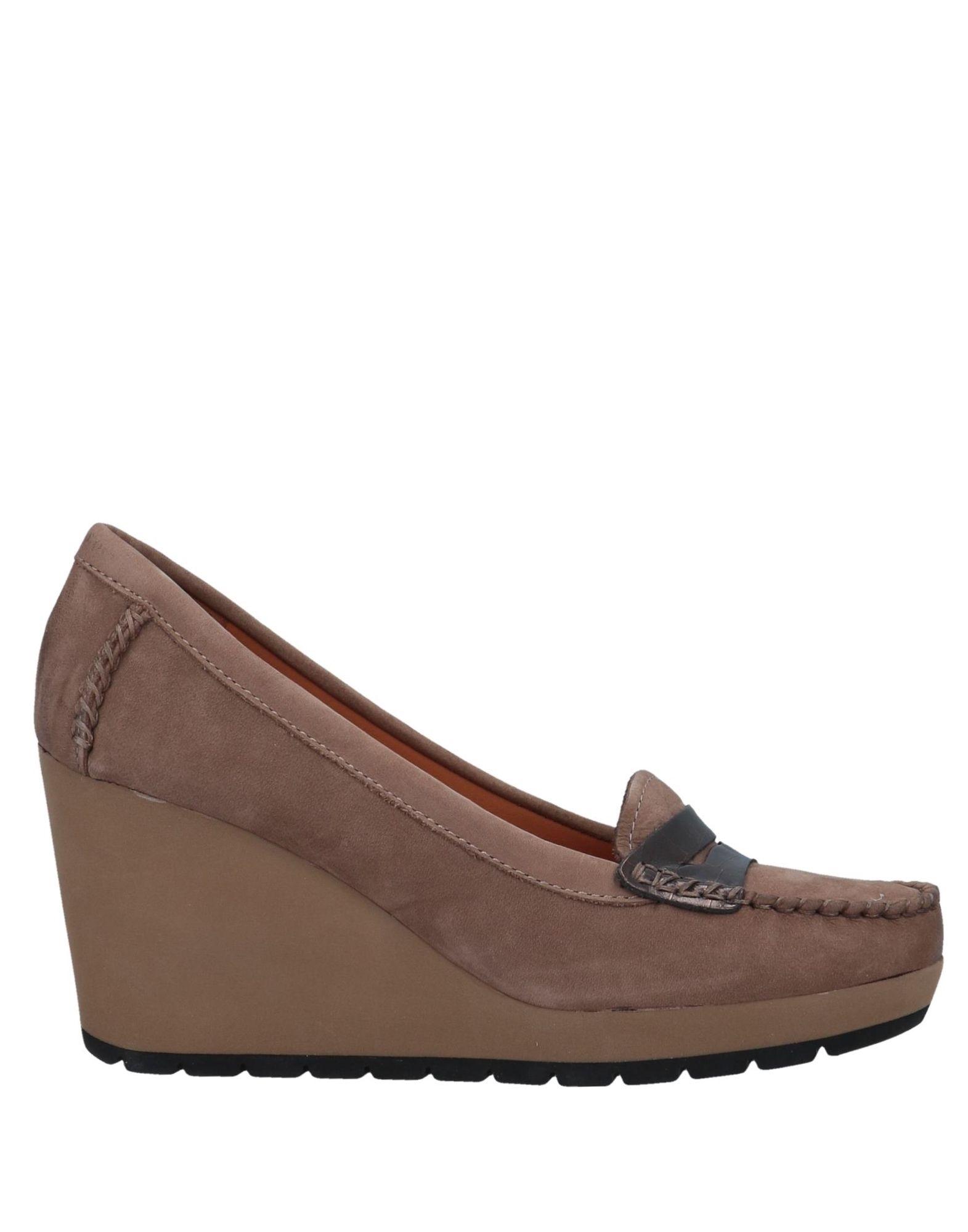 Geox Mokassins Damen  11553235ET Gute Qualität beliebte Schuhe
