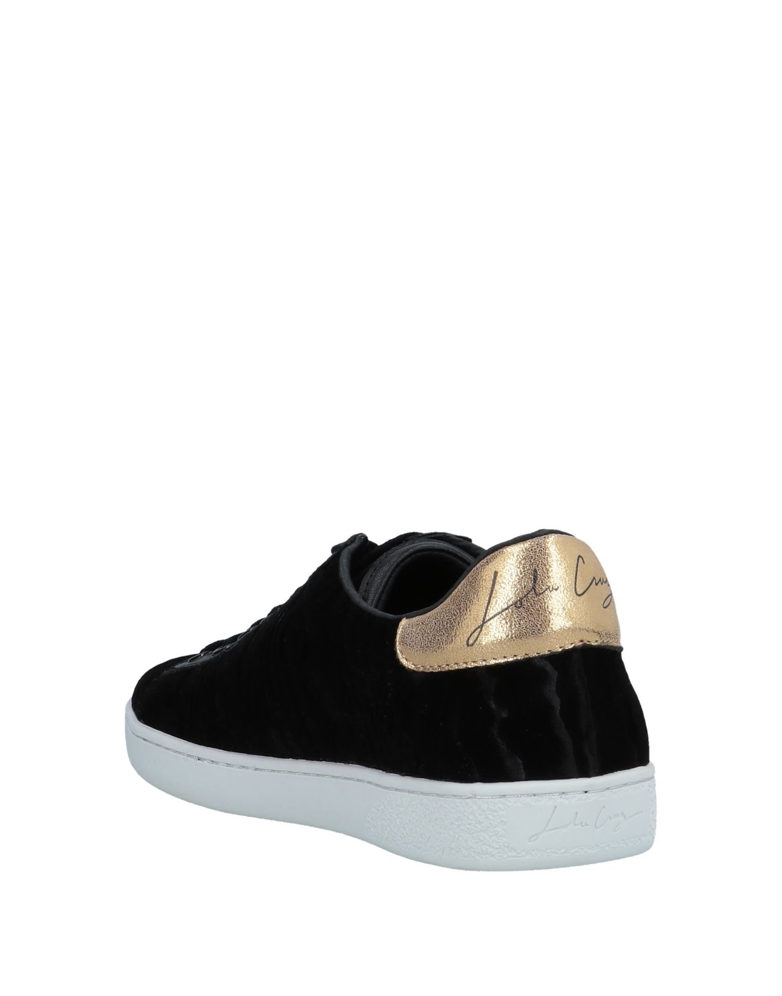Lola Cruz Sneakers - Women Lola Lola Lola Cruz Sneakers online on  United Kingdom - 11553275FX 34cbaf